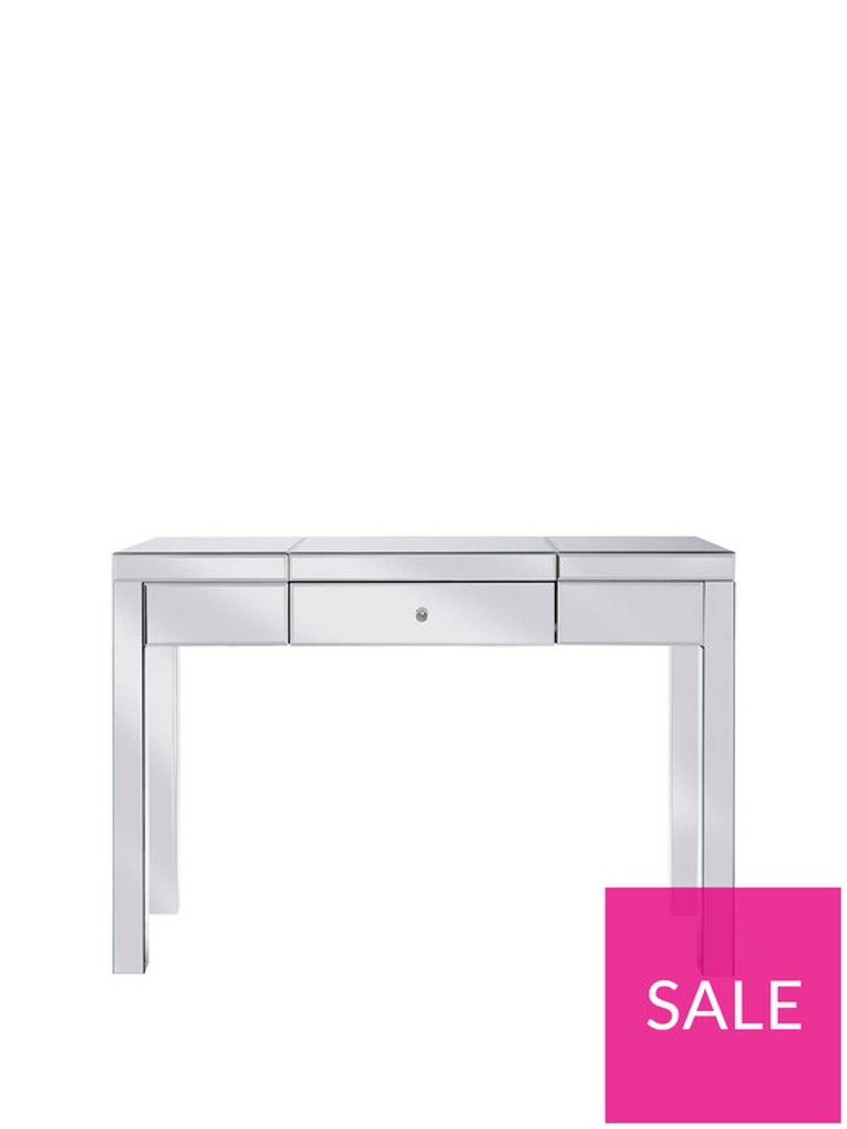 check out 9b37c 46439 Parisian Mirrored Dressing Table new in M19 Manchester for ...