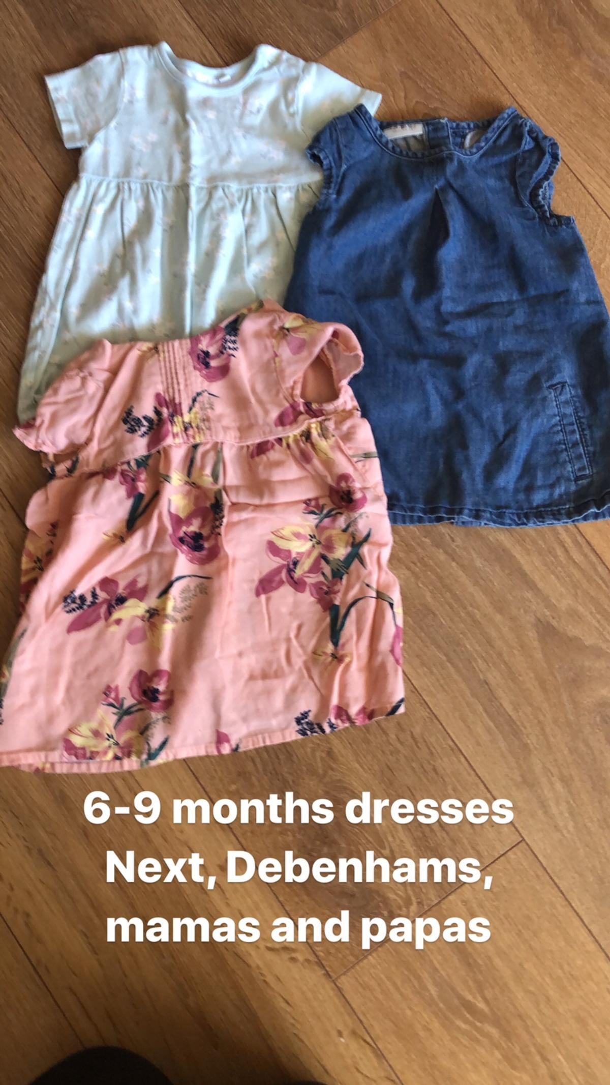 Click image to see full description and sizes 😊 Open to offers and happy to sell items separately