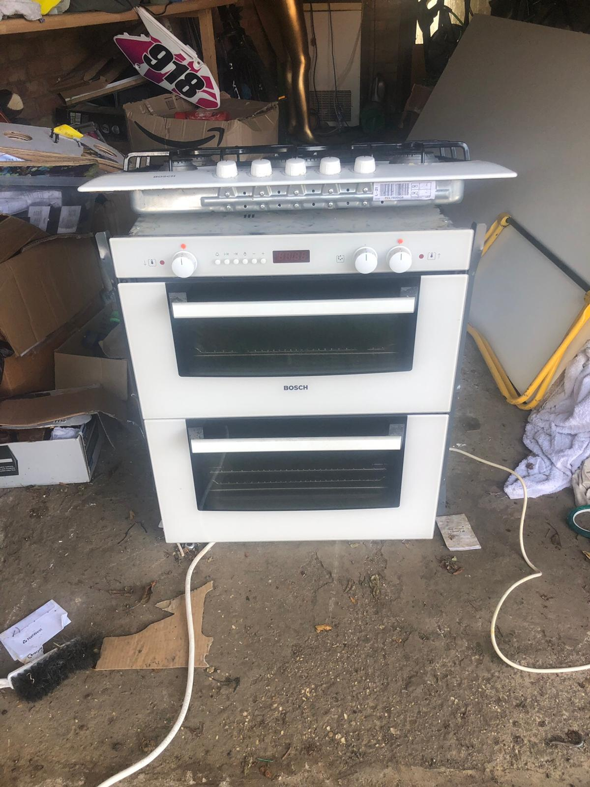 Wiring For Electric Double Oven