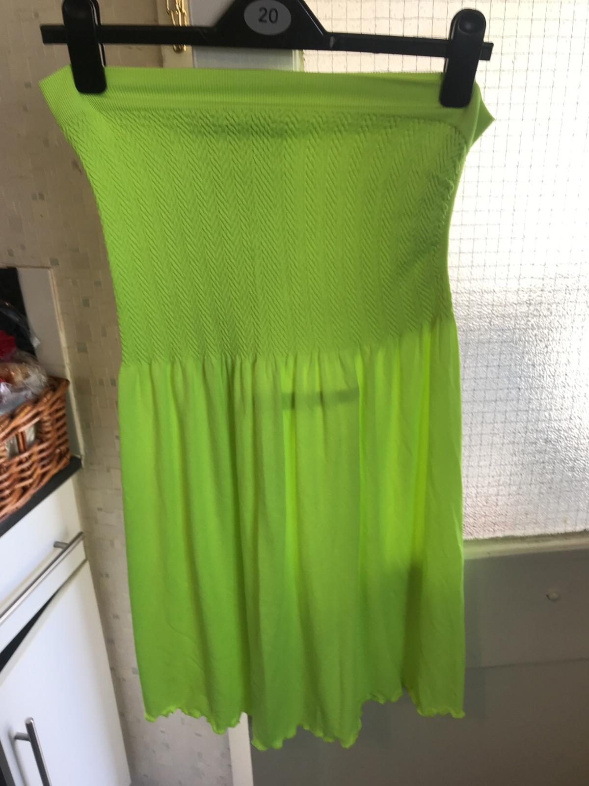 Ocean club dress. New never worn size size large
