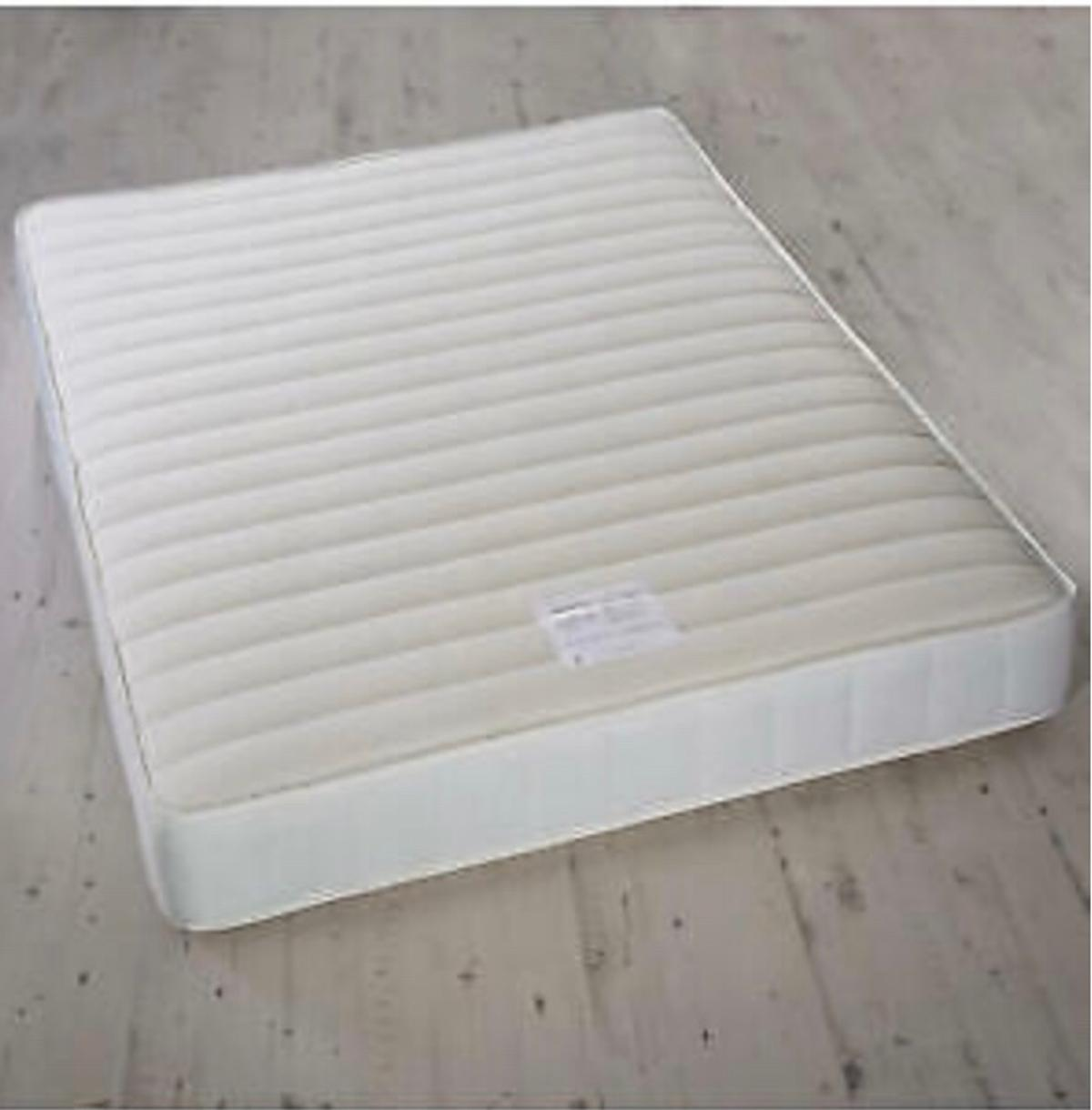 the latest 1e304 2dee0 John Lewis double collection 1000 mattress