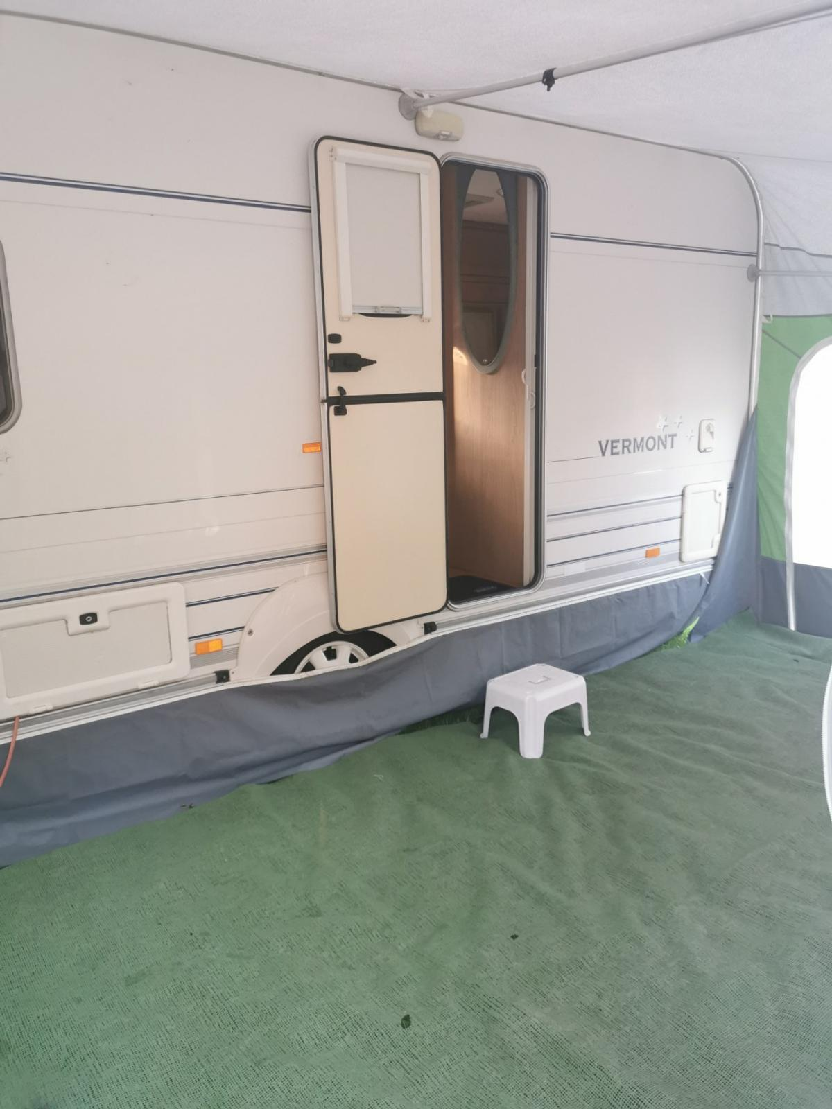 caravan awning in Abbey Hulton for £200.00 for sale | Shpock