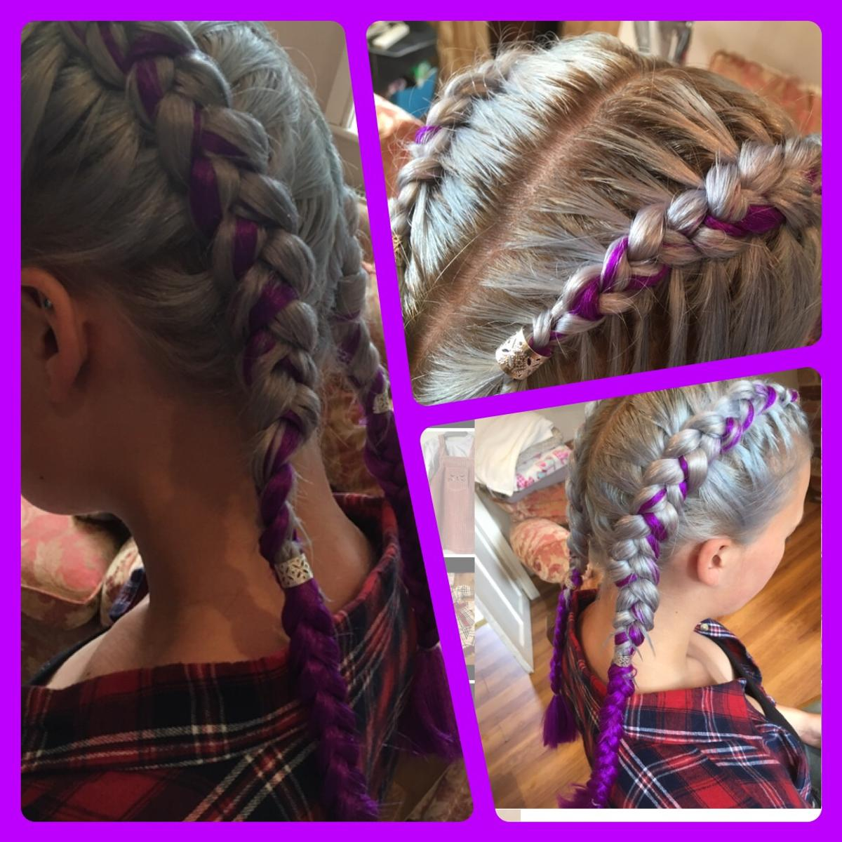 Dutch Braids Hair Styles In S5 Sheffield For Free For Sale Shpock
