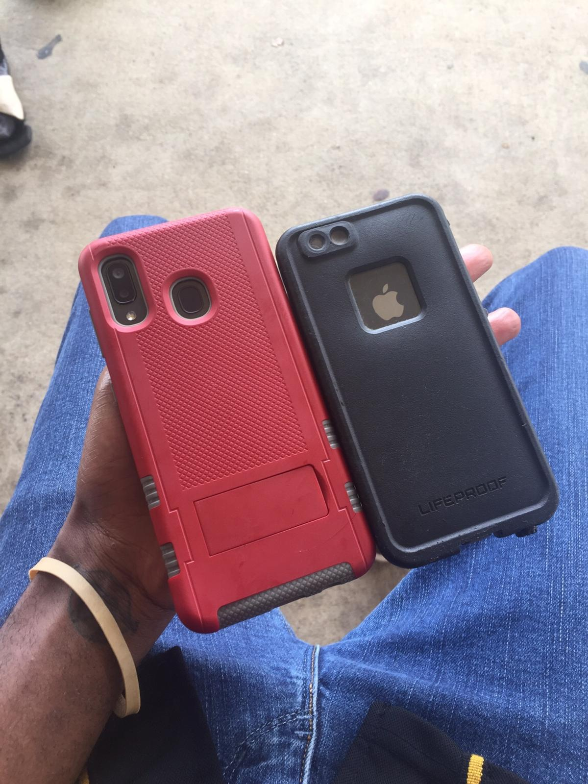T-Mobile iPhone 8 & Samsung Galaxy in 30083 Stone Mountain