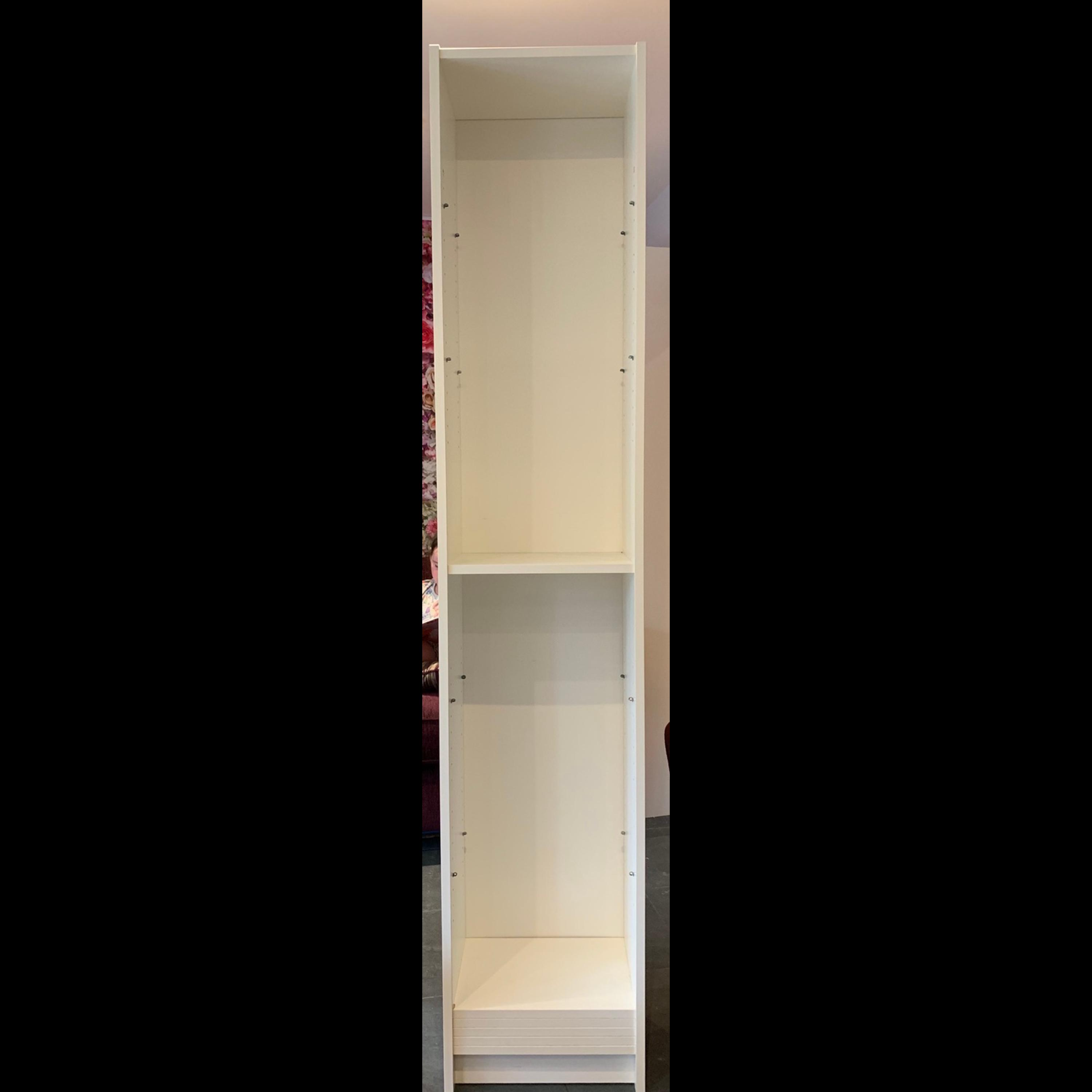 Billy Bookcases Ikea