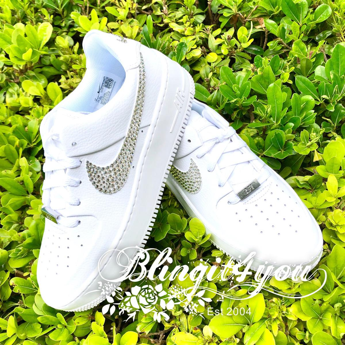 Nike air force 1 UK size 6.5 (BRAND NEW) in BB12 Burnley for