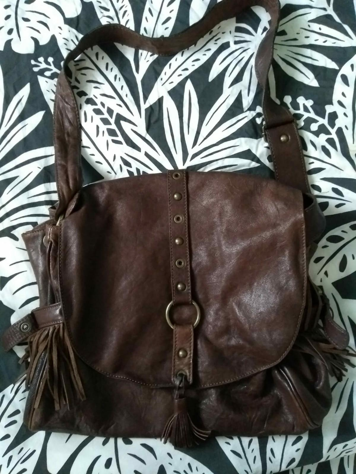 well known speical offer authentic Borsa in pelle