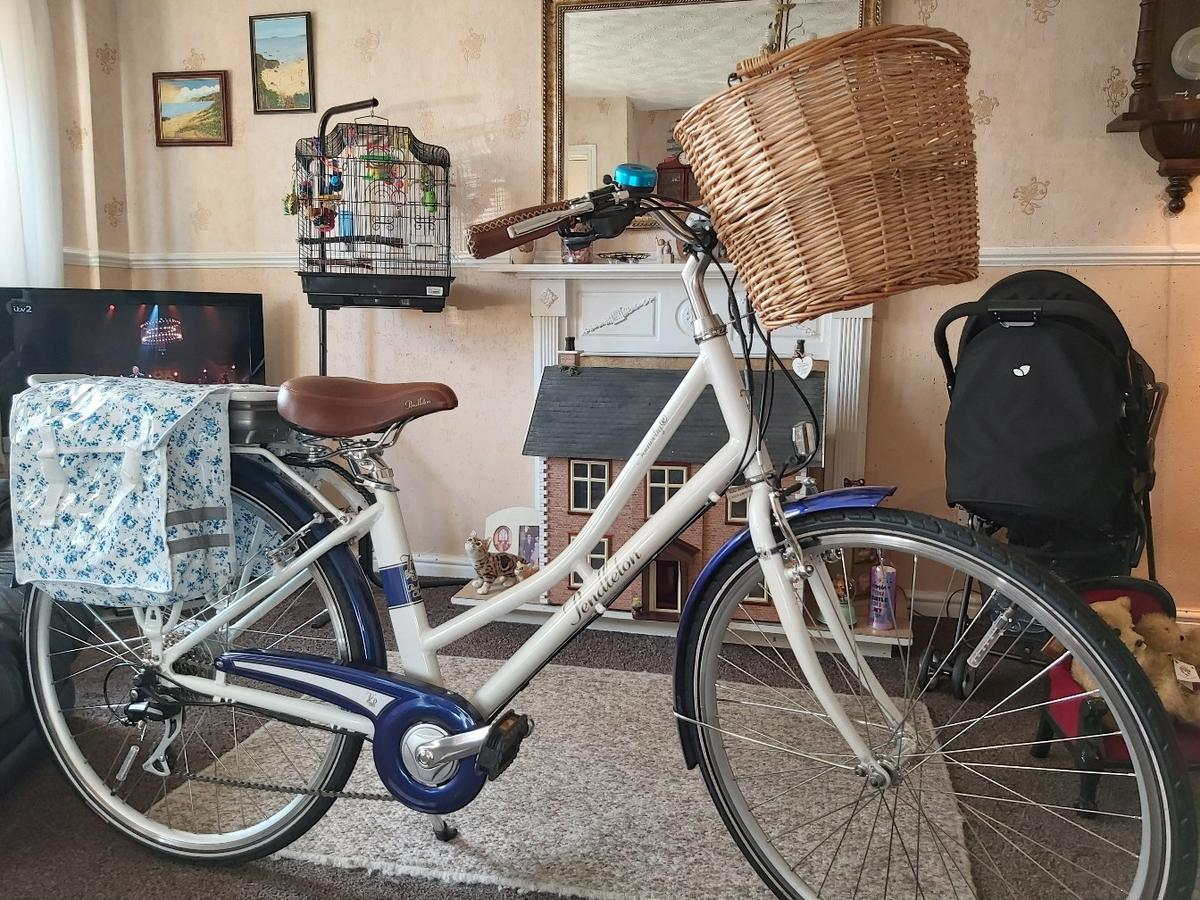 Pendleton Somerby Electric Bike In Stoke On Trent For 450 00 For