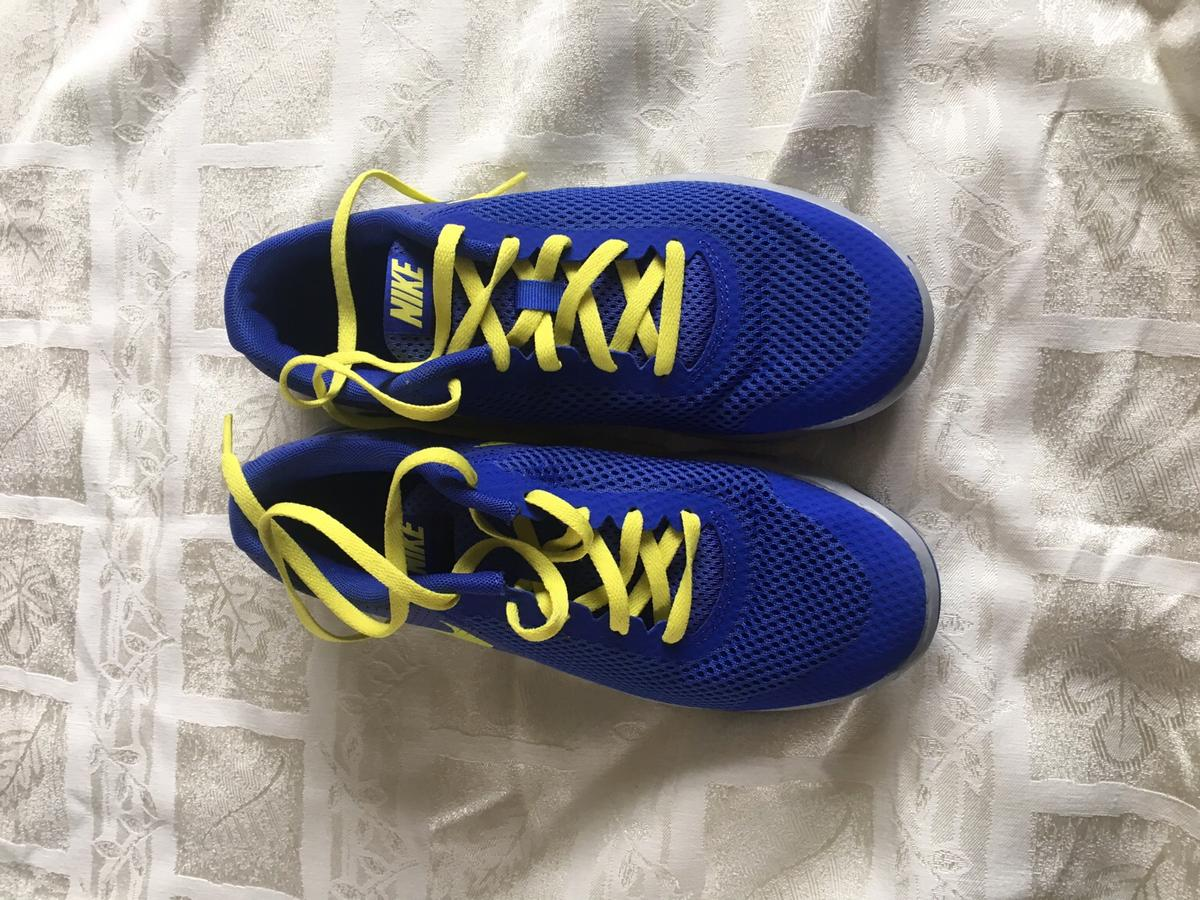 authentic pretty cool coupon code Juniors UK size 5.5 flex running trainers