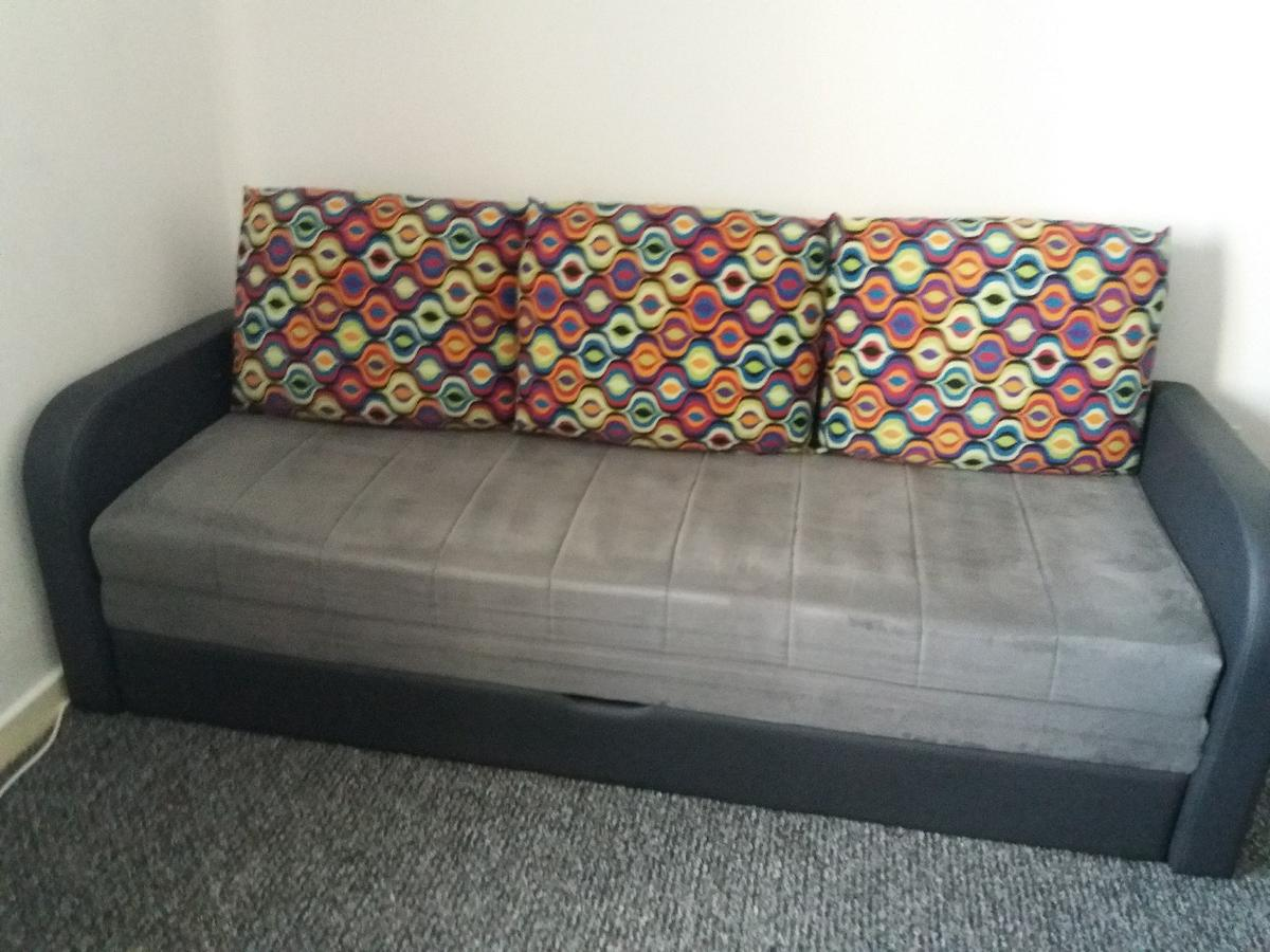 Groovy Sofa Bed In Ll13 Wrexham For 220 00 For Sale Shpock Ocoug Best Dining Table And Chair Ideas Images Ocougorg