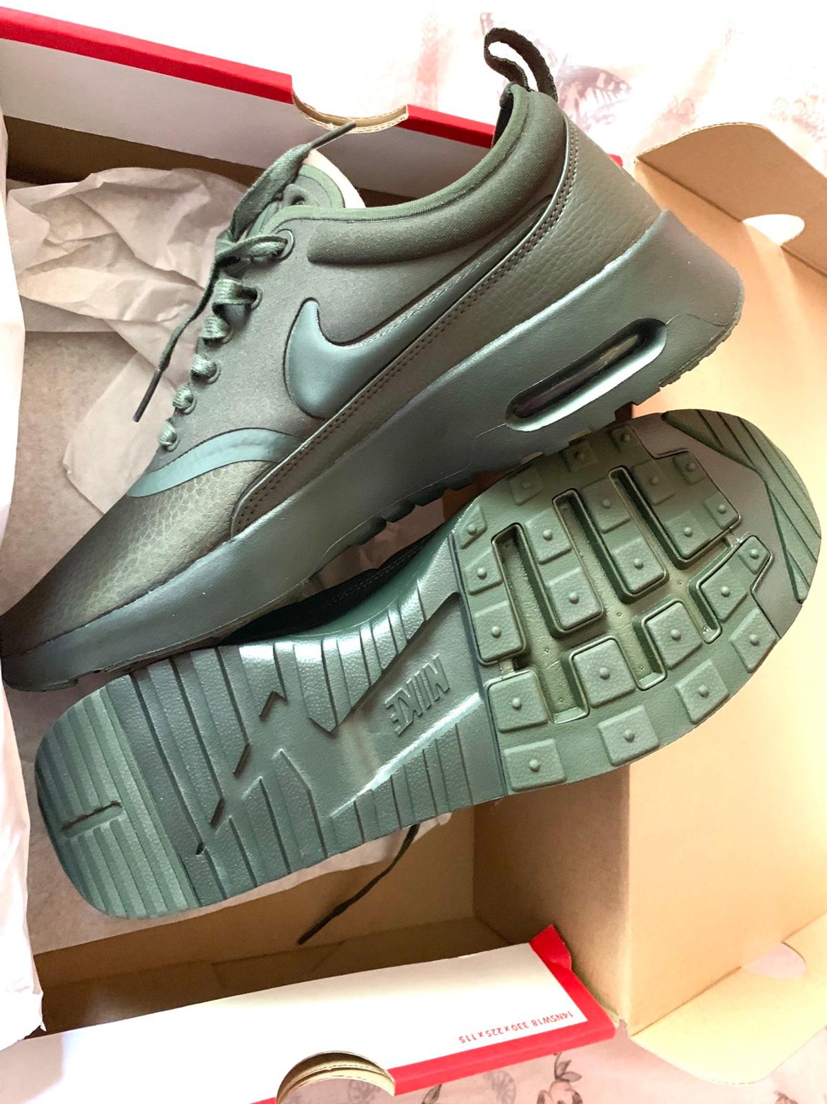 Nike Air Max Thea Ultra Premium Trainers in CR7 Croydon for