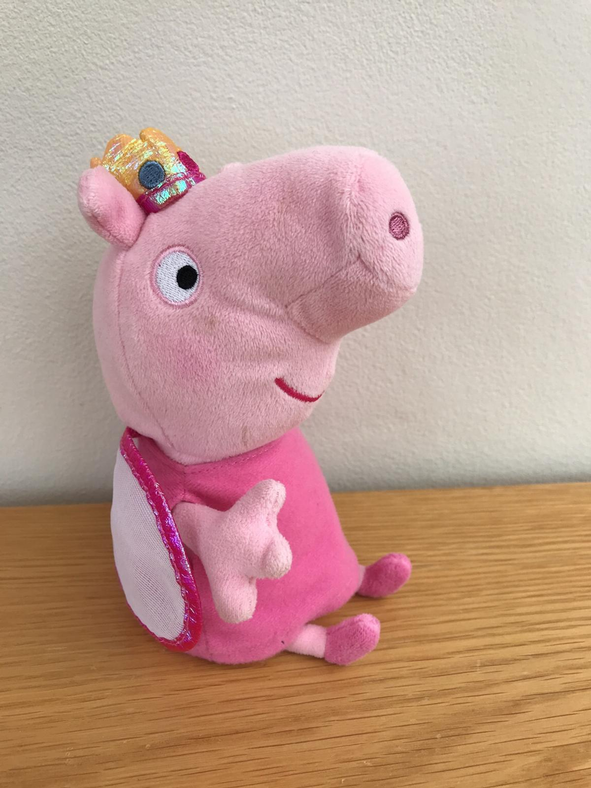 Princess Peppa Beanie In Maidstone For 1 00 For Sale Shpock