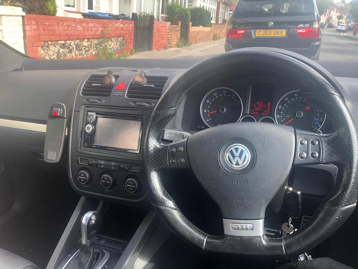 Vw Golf Gti Mk5 In Cr2 London For 3 000 00 For Sale Shpock