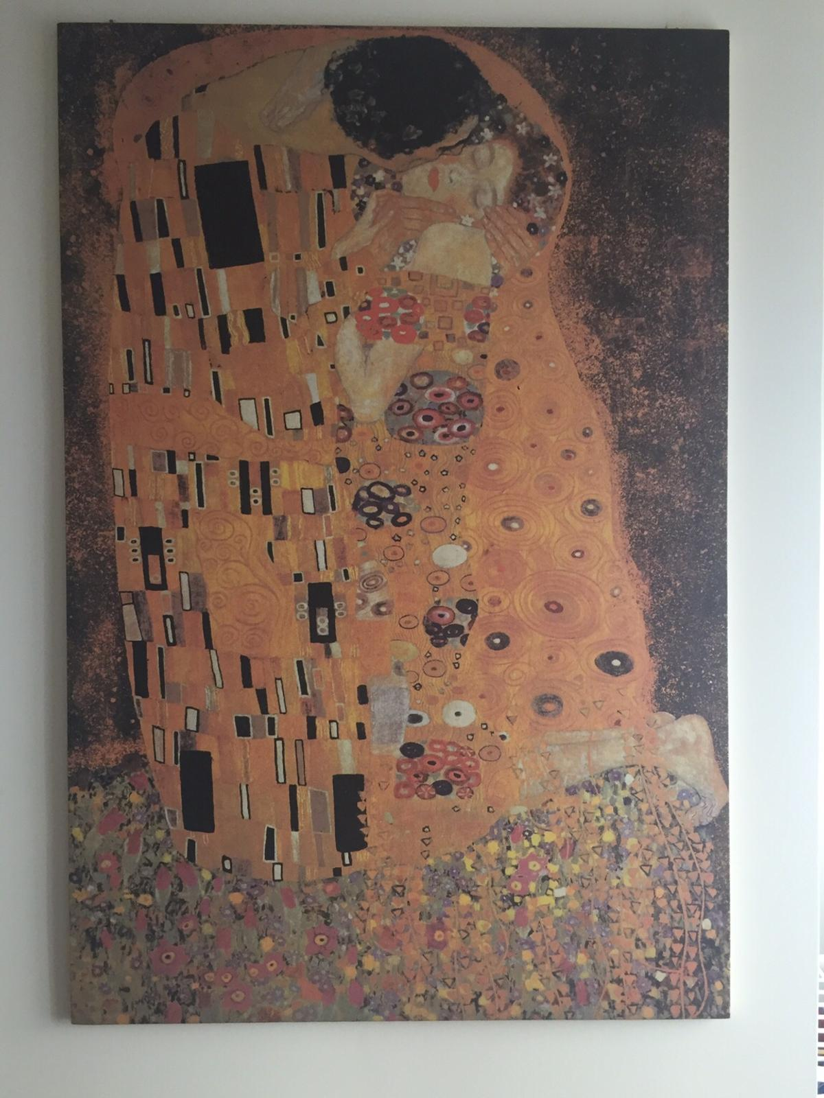 Quadri Klimt in 00162 Roma for €50.00 for sale