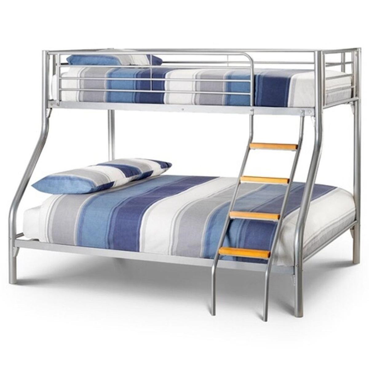 Picture of: Triple Sleeper Bunk Bed Single Aloft Double In Ls122ua Leeds For 249 99 For Sale Shpock