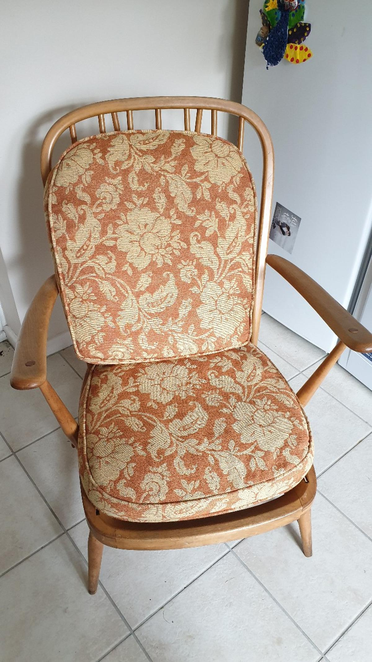 Ercol Armchair in DY8 Dudley for £100.00 for sale | Shpock
