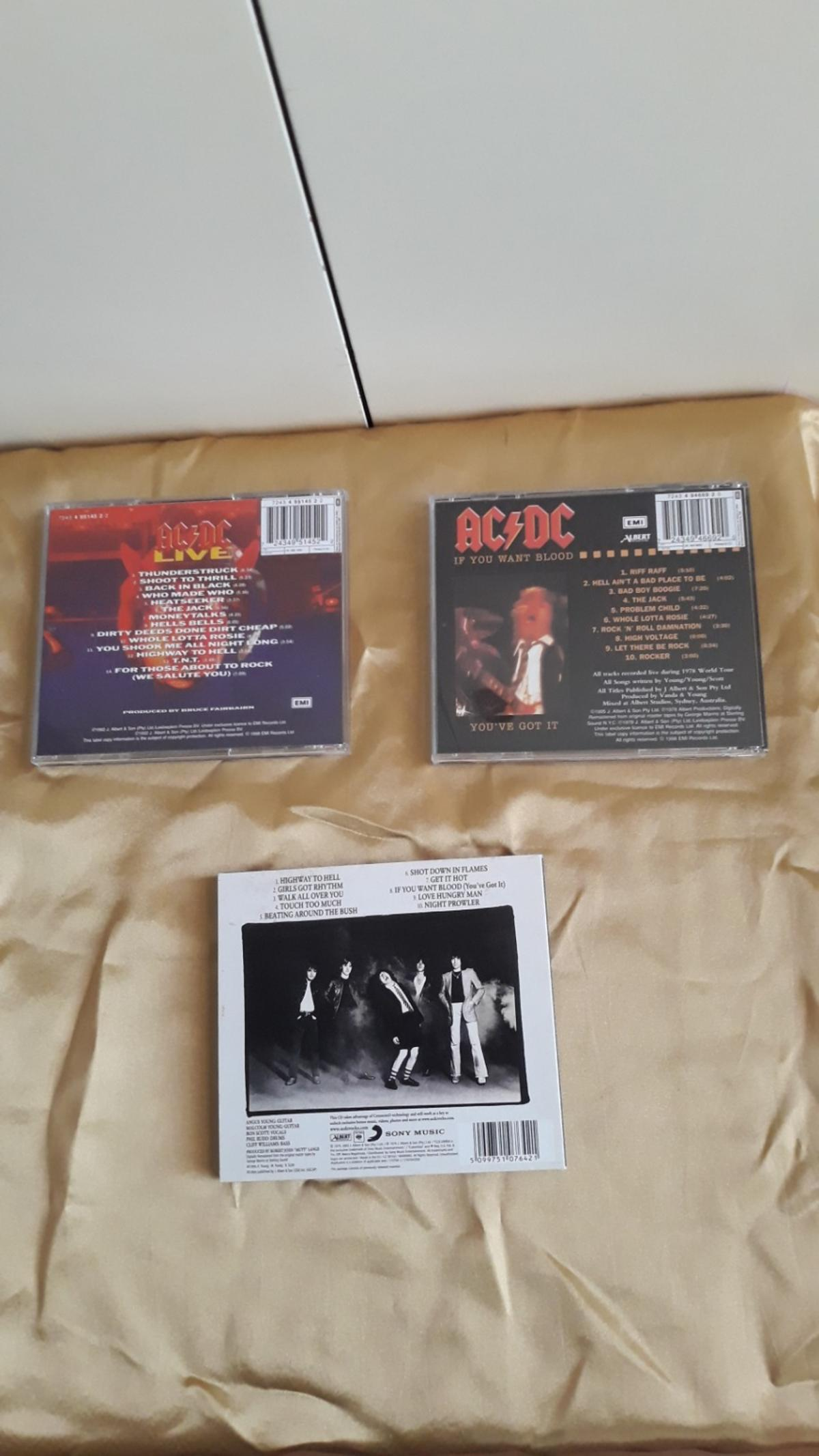 acdc the jack 2 texte