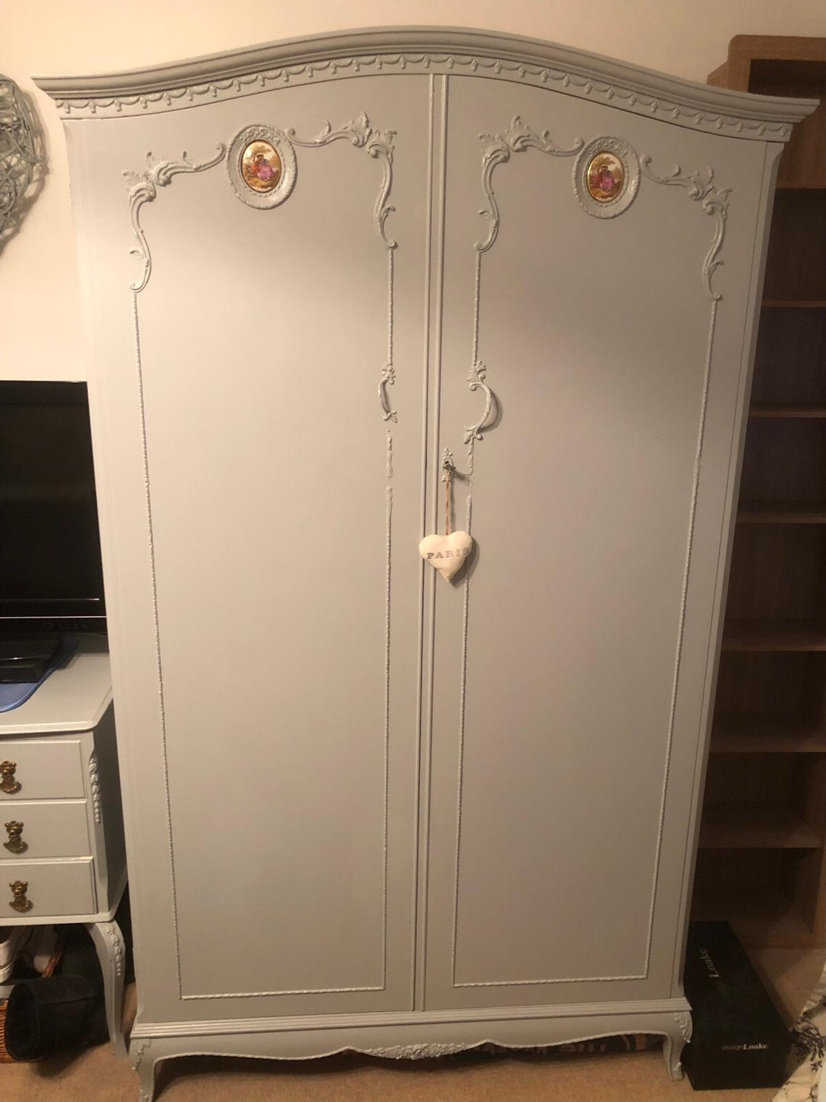 Shabby Chic French Style Bedroom Furniture in S7 Sheffield ...