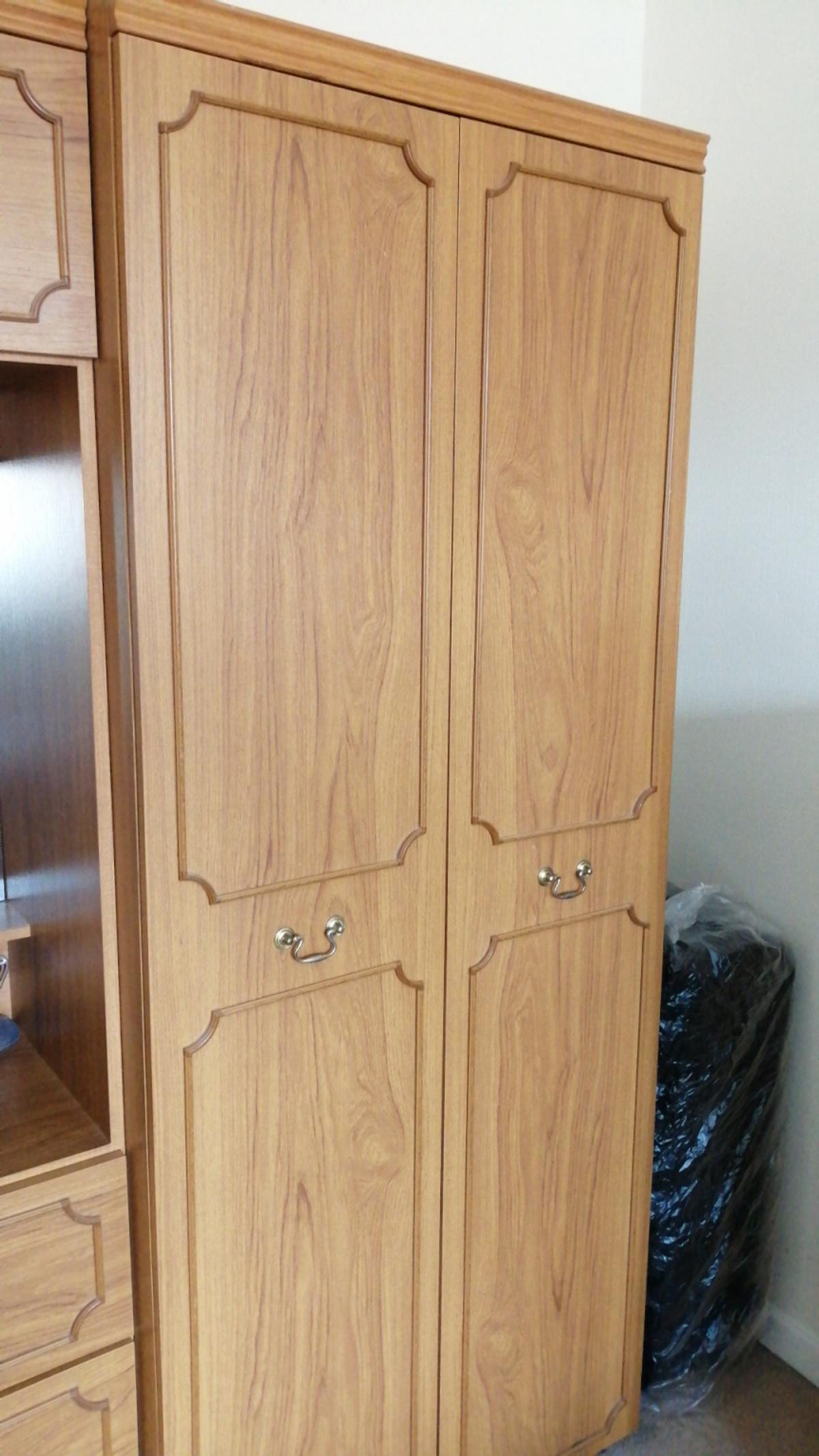 bedroom furniture wardrobe in WF1 Wakefield for £50.00 for ...