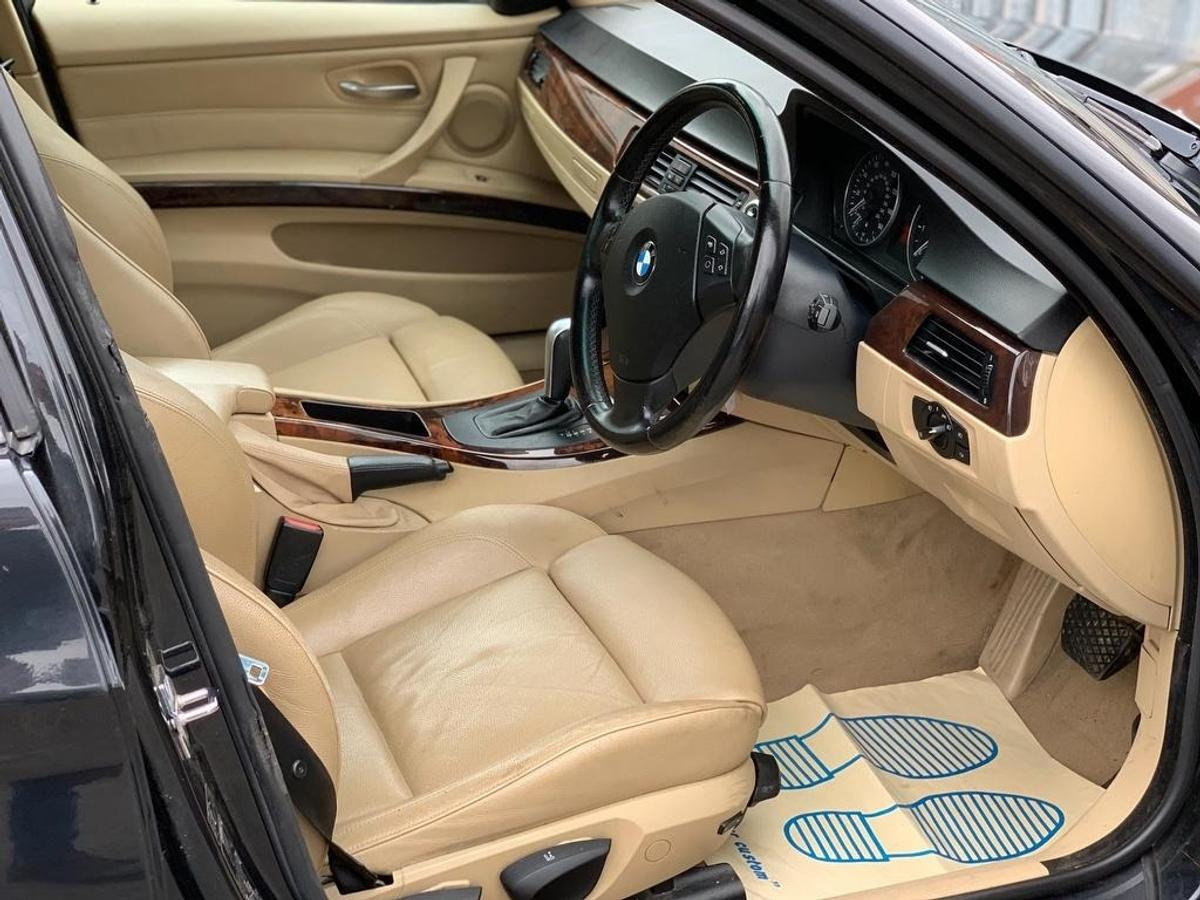 Bmw 3 Series 2 0 318i Se 4dr In Lu2 Luton For 2 280 00 For Sale Shpock