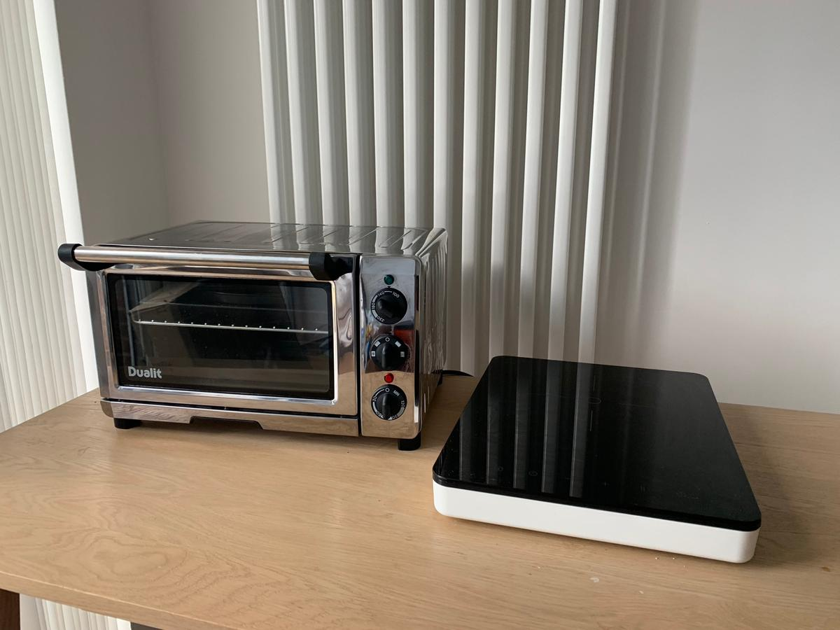 Dualit Mini Oven Grill Ikea Induction Hob In Cm5 Forest For