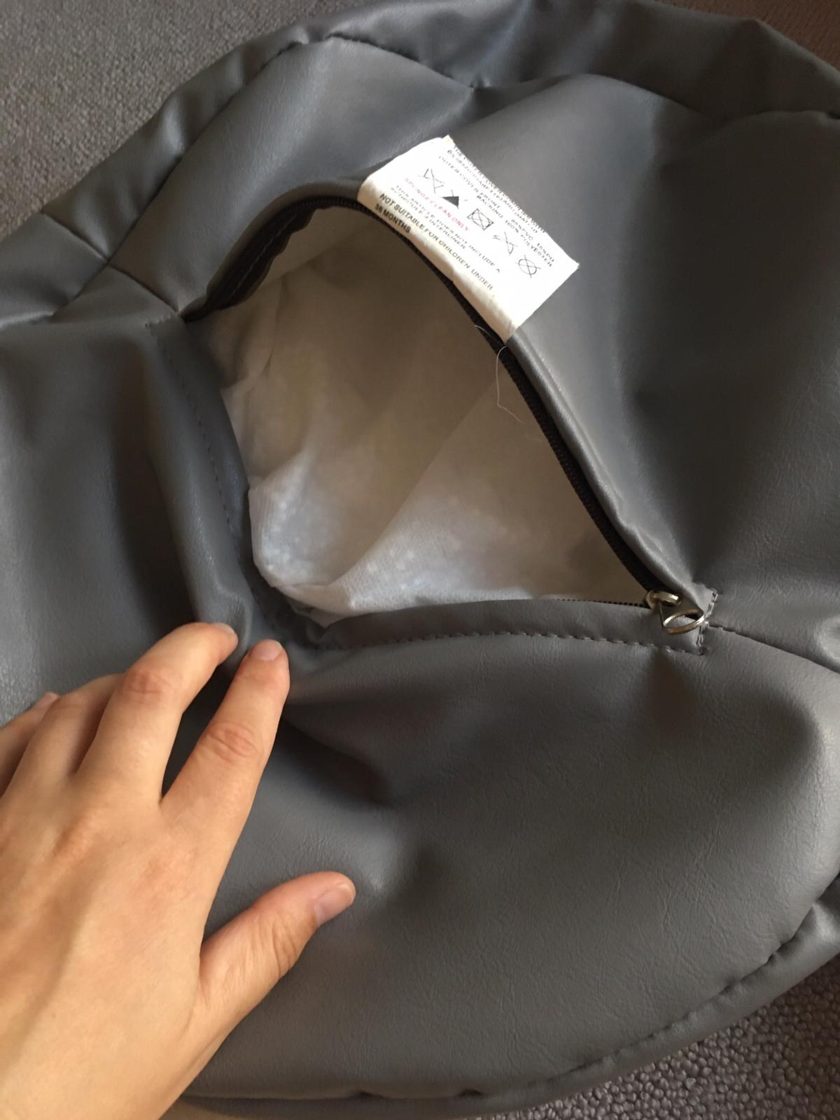 Fantastic Better Dreams Bean Bag In Rm12 London For 6 00 For Sale Unemploymentrelief Wooden Chair Designs For Living Room Unemploymentrelieforg