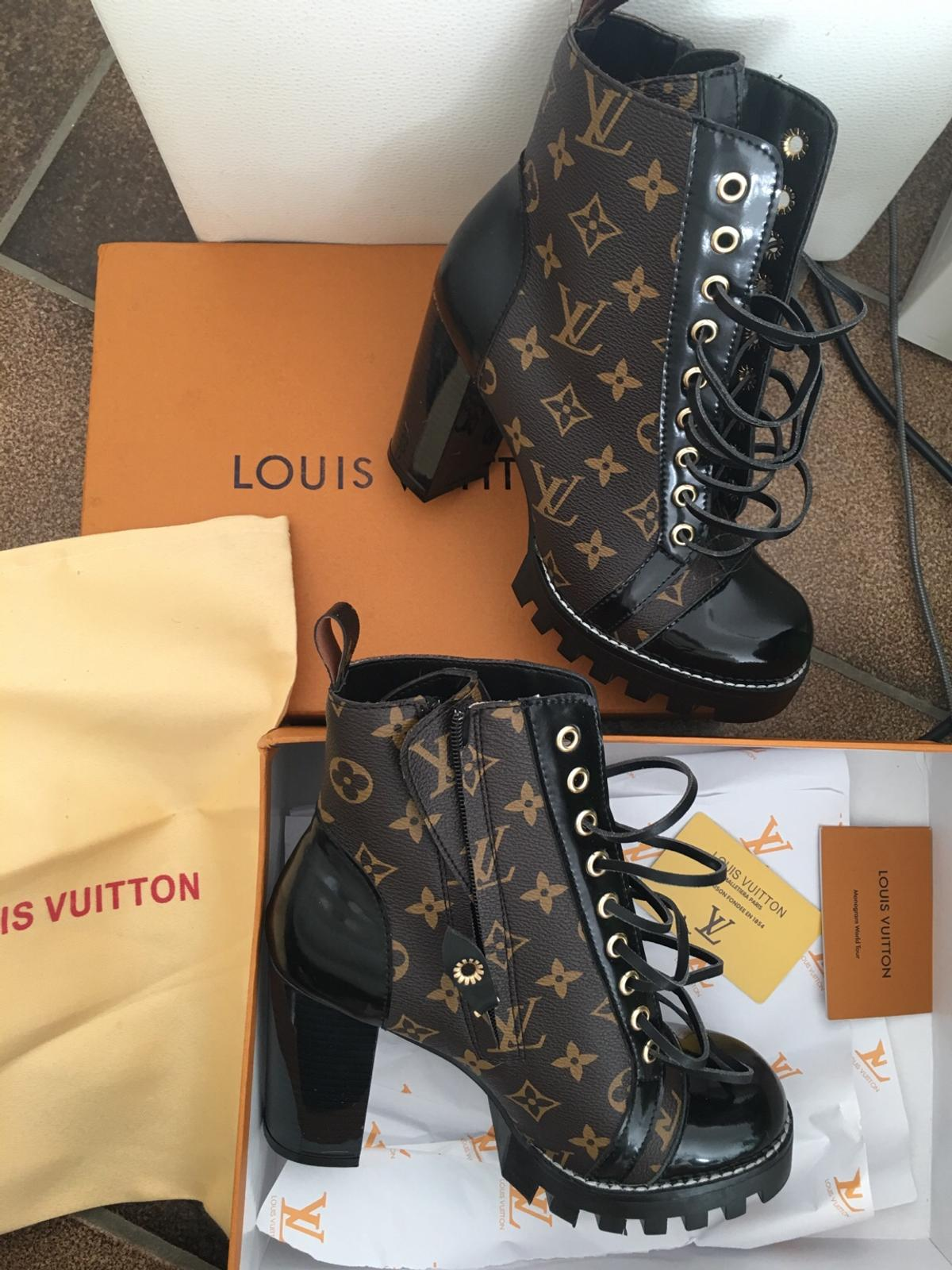 Stiefel Like Stiefel Like Louisvuitton Neue Louisvuitton Neue 35TFKul1cJ