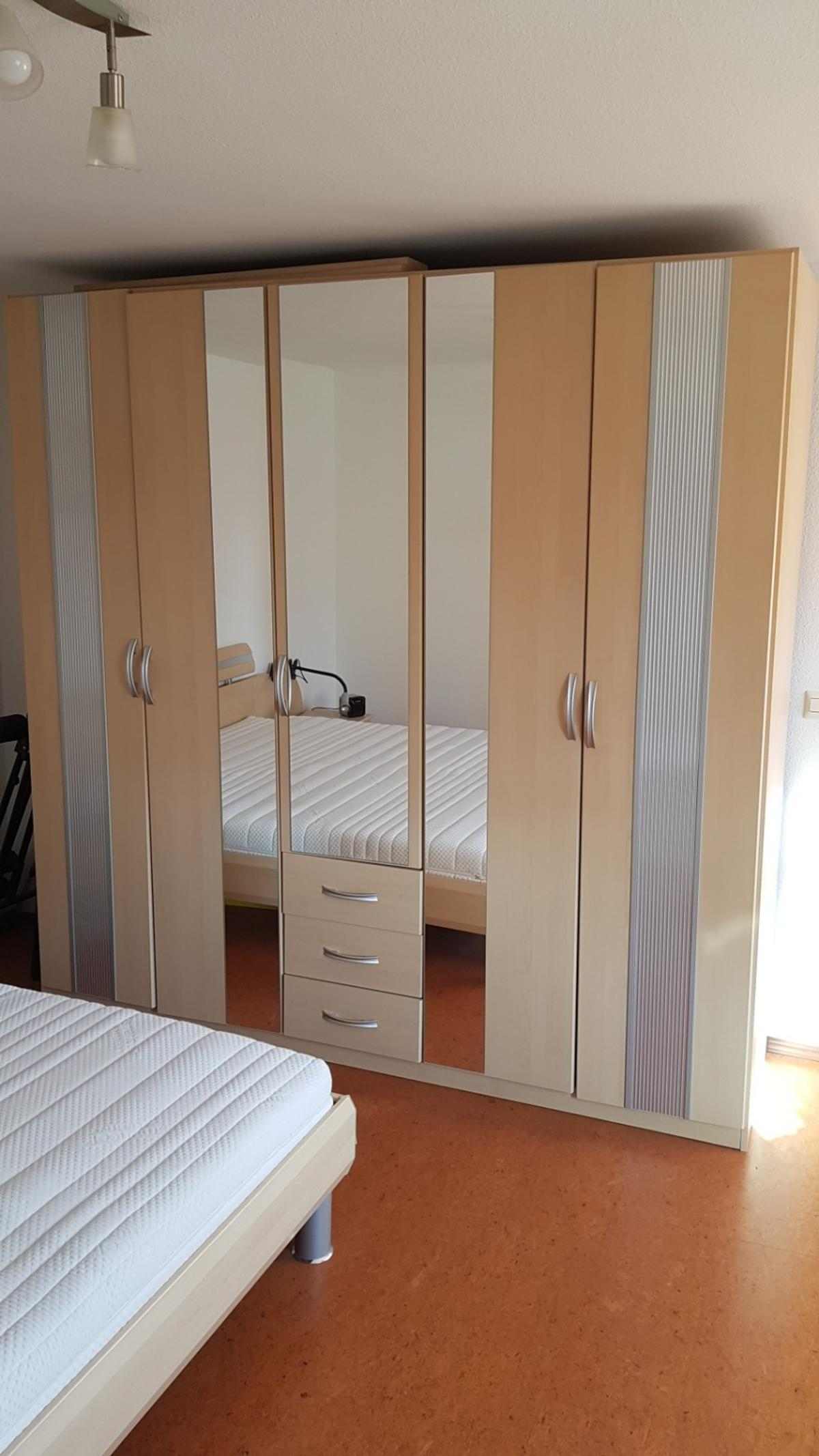 Schlafzimmer In 73432 Aalen For 100 00 For Sale Shpock