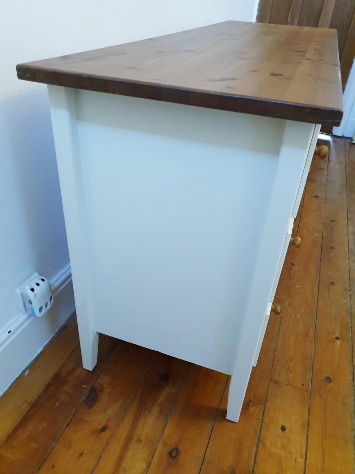 Ikea Visdalen Chest Of Drawers in BD20