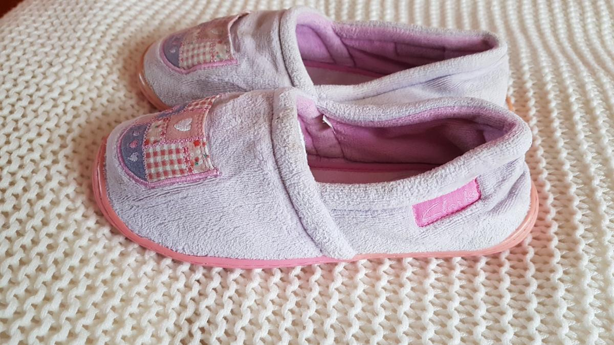 enjoy big discount sneakers for cheap wide selection of colours and designs size 1 Clarks