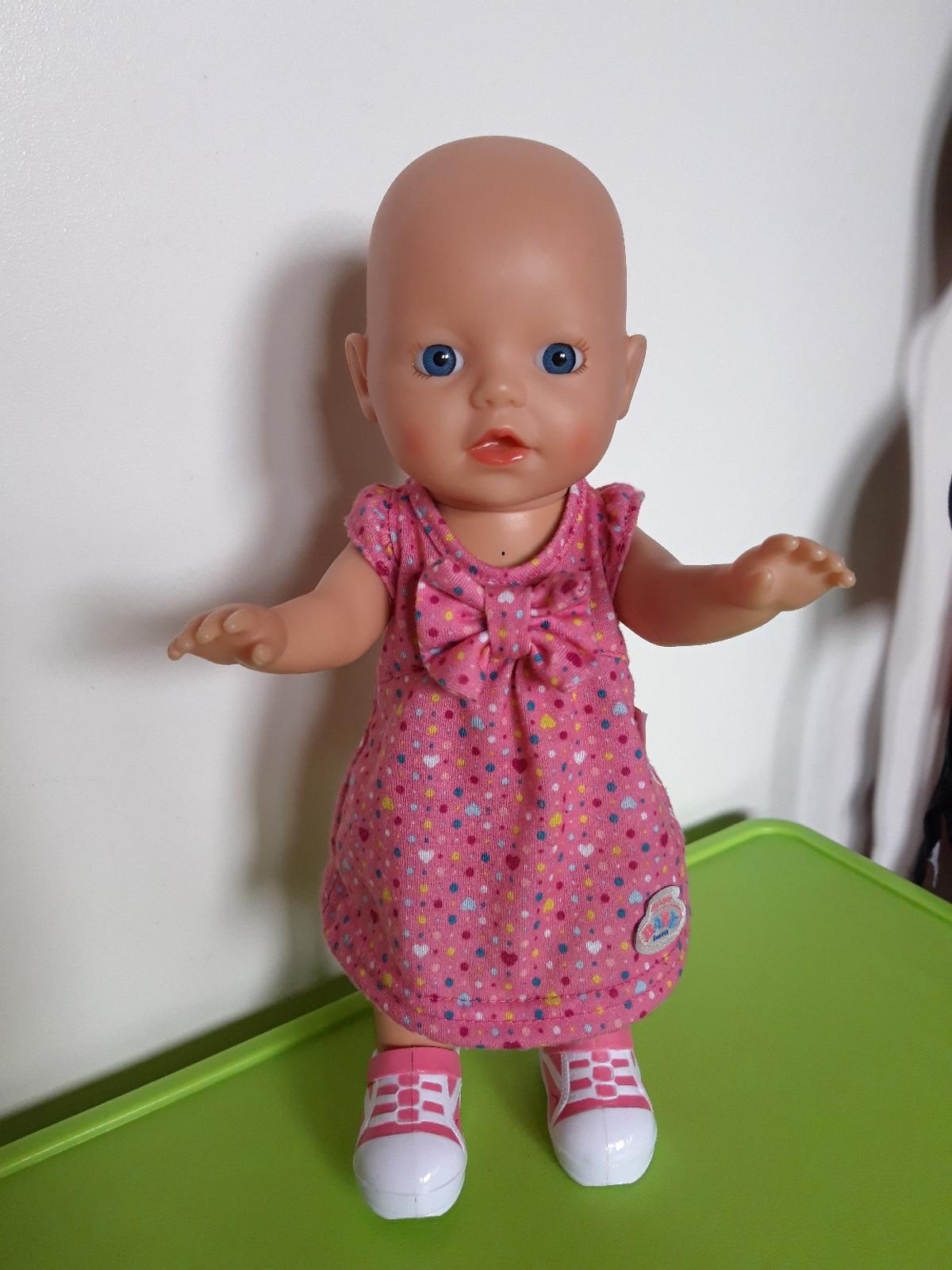 Zapf Creation My Little Baby Born Doll In Nw9 Barnet For 163