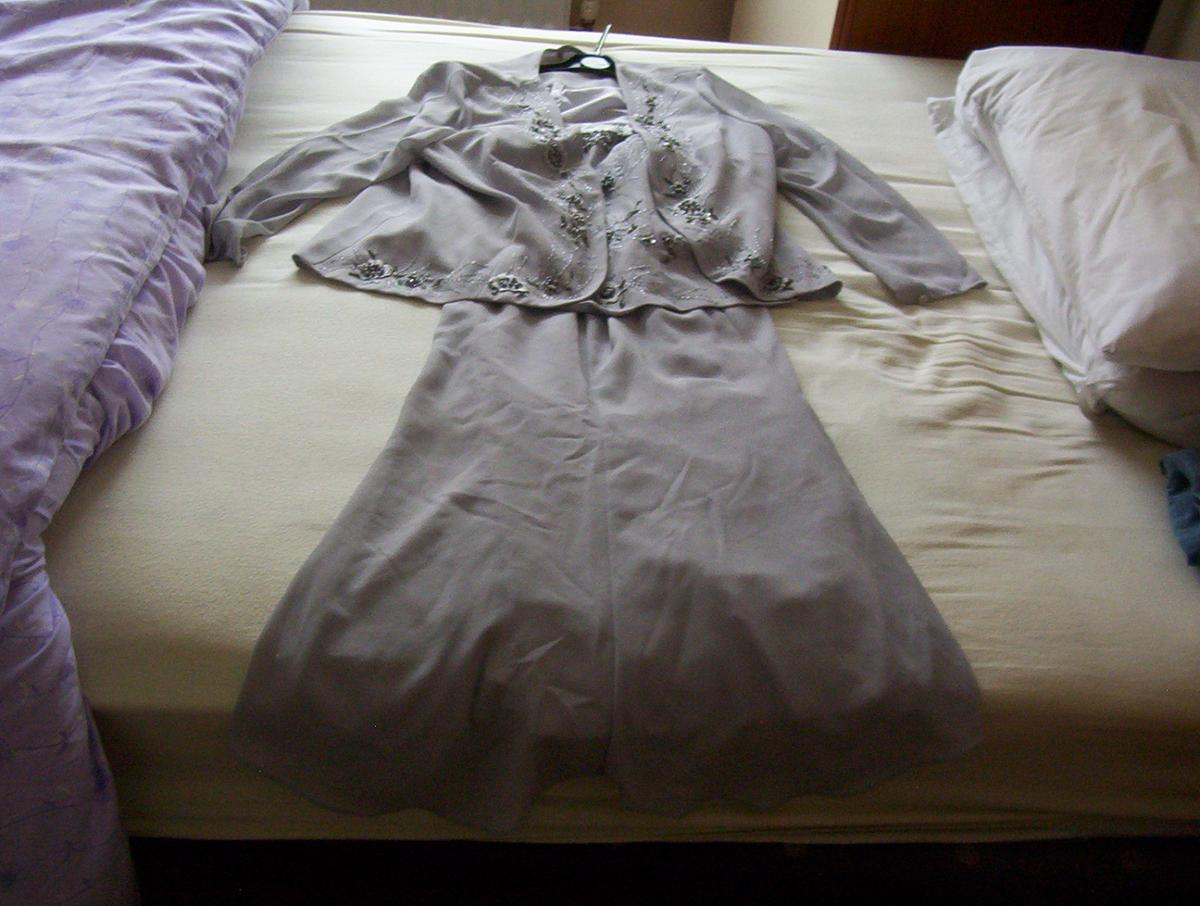 Vintage Dress Suit Mother Of The Bride