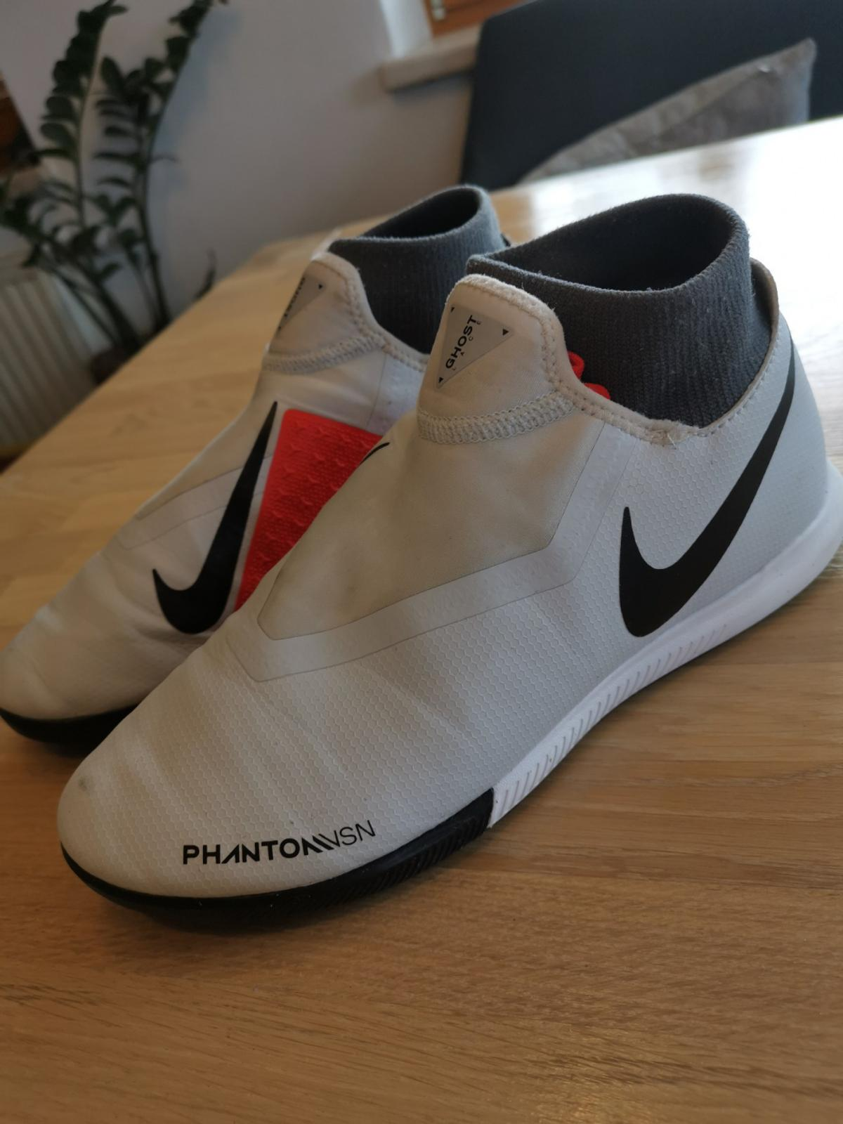 Fussball Hallenschuh Nike Ghost Lace Phantom