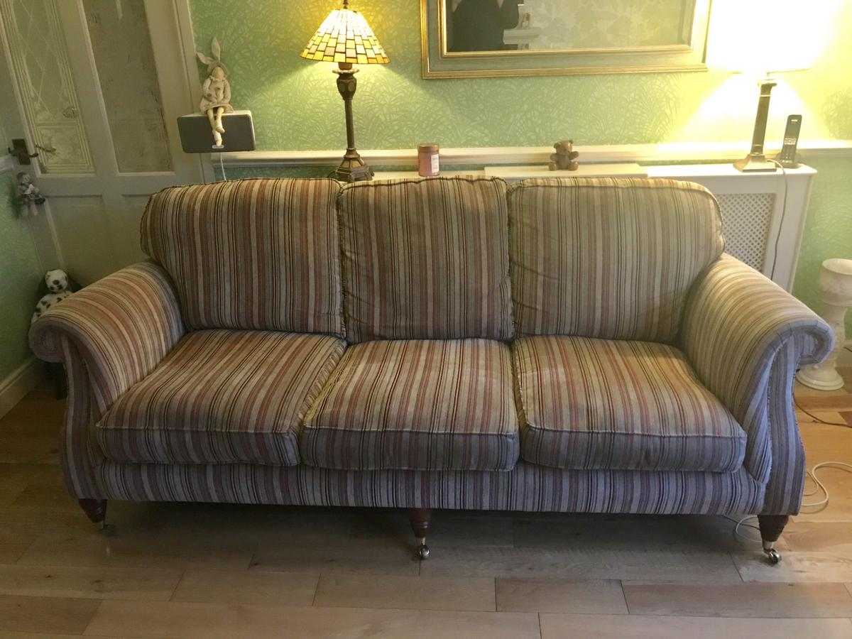 Surprising Parker Knoll Sofa Evergreenethics Interior Chair Design Evergreenethicsorg