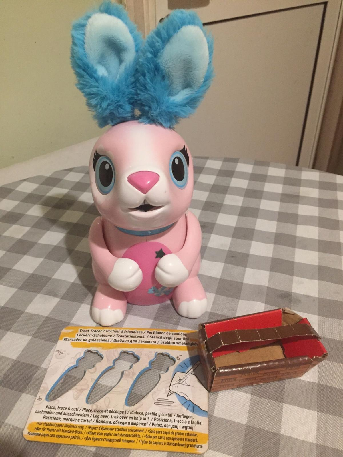 Toys Zoomer Hungry Bunnies In W13 Ealing For 5 50 For Sale Shpock