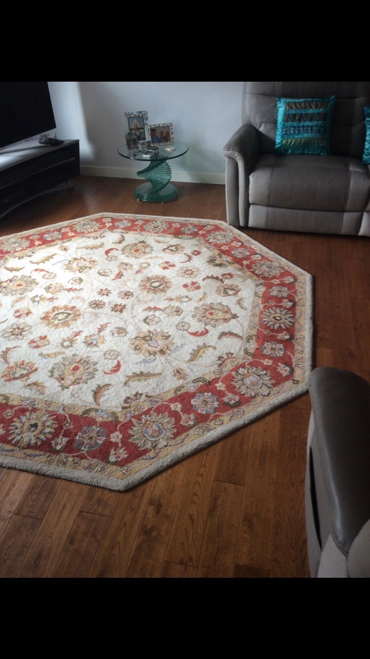 Omid Asia Indian Rug. in DA1 Bexley for