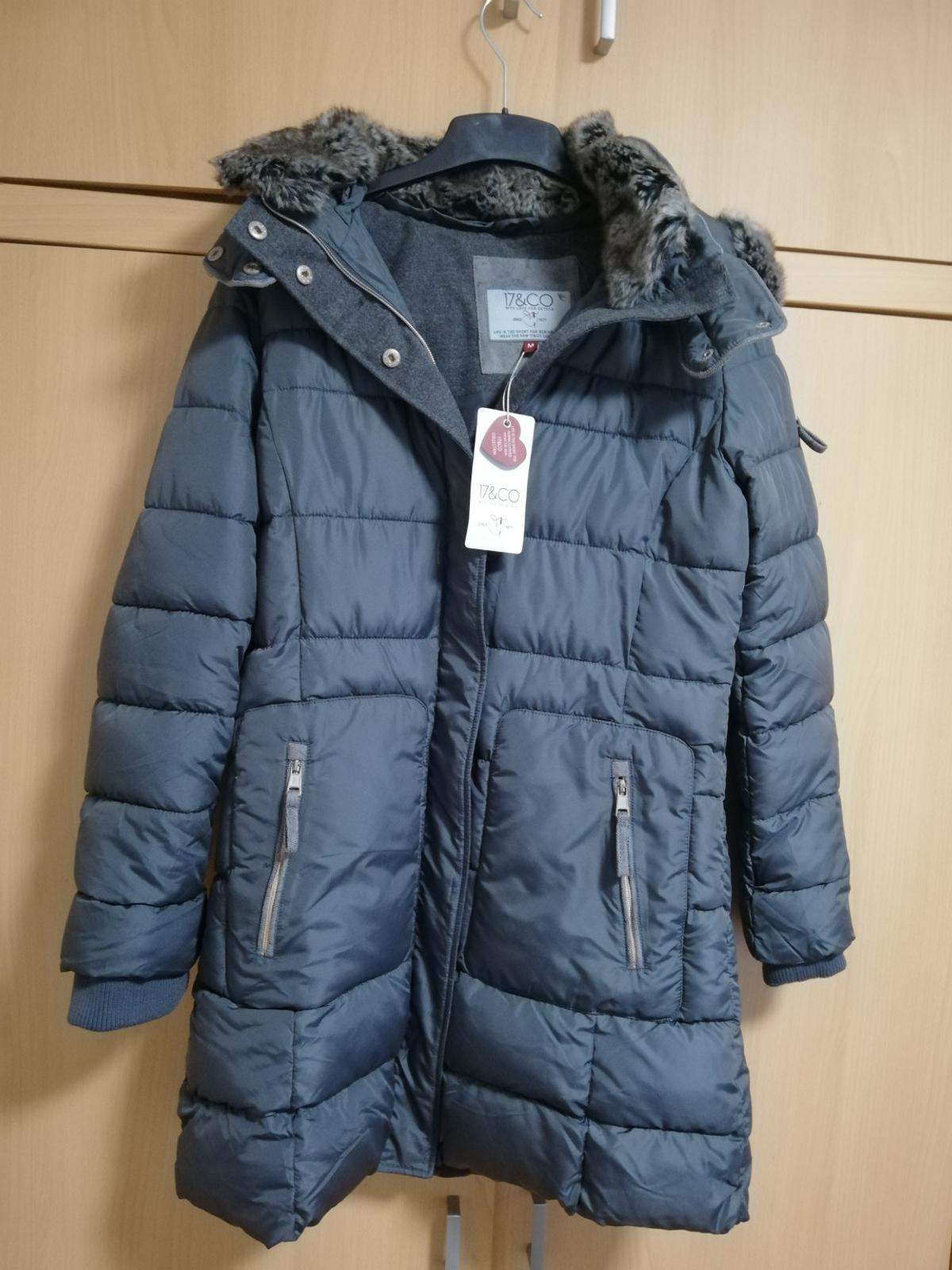 fussl Marken Winter Mantel NEU VP 100Euro in 9020 Klagenfurt