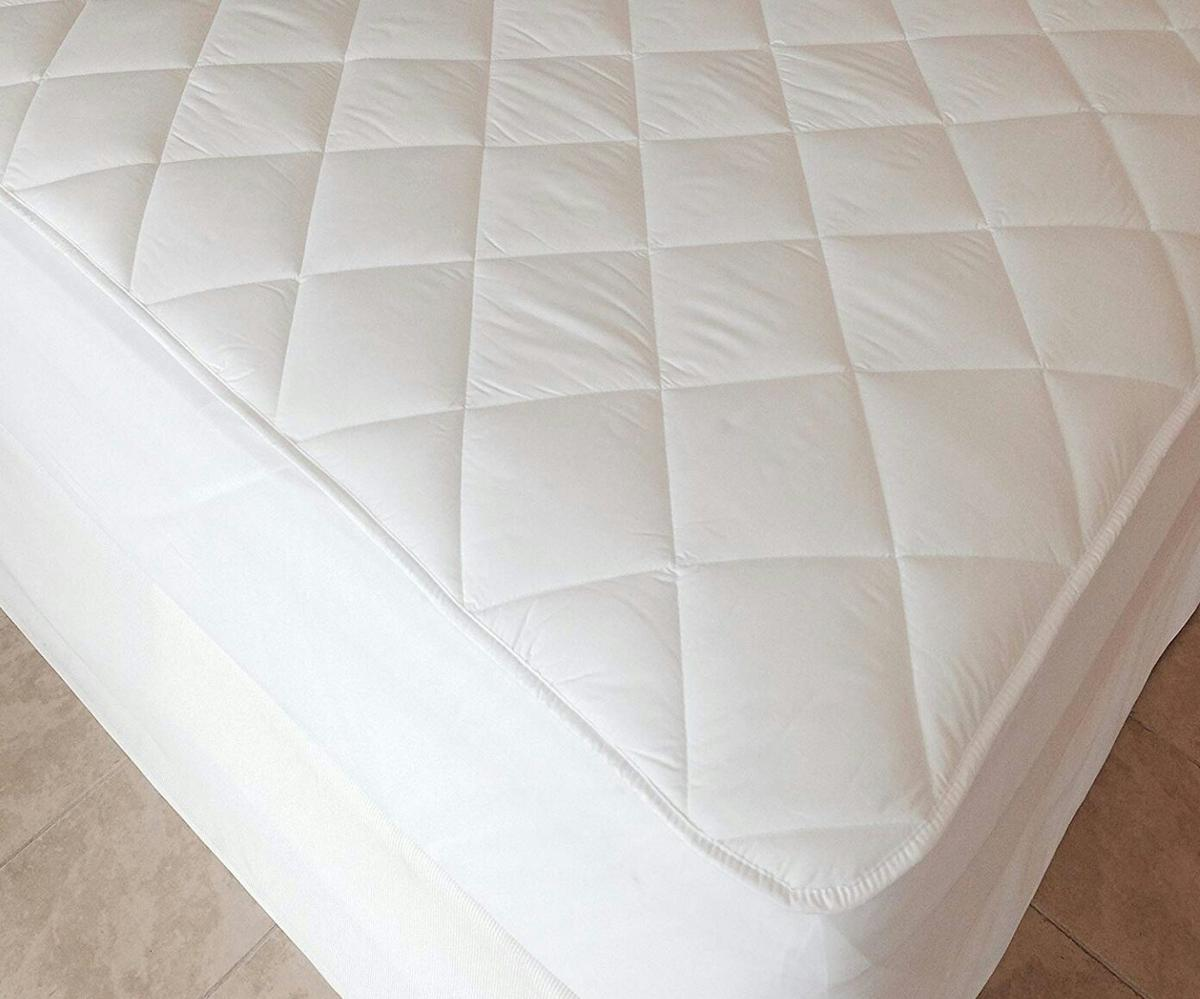 Tesco Mattress Protector Gone By 16 Oct In E14 Hamlets For 5 00 For Sale Shpock