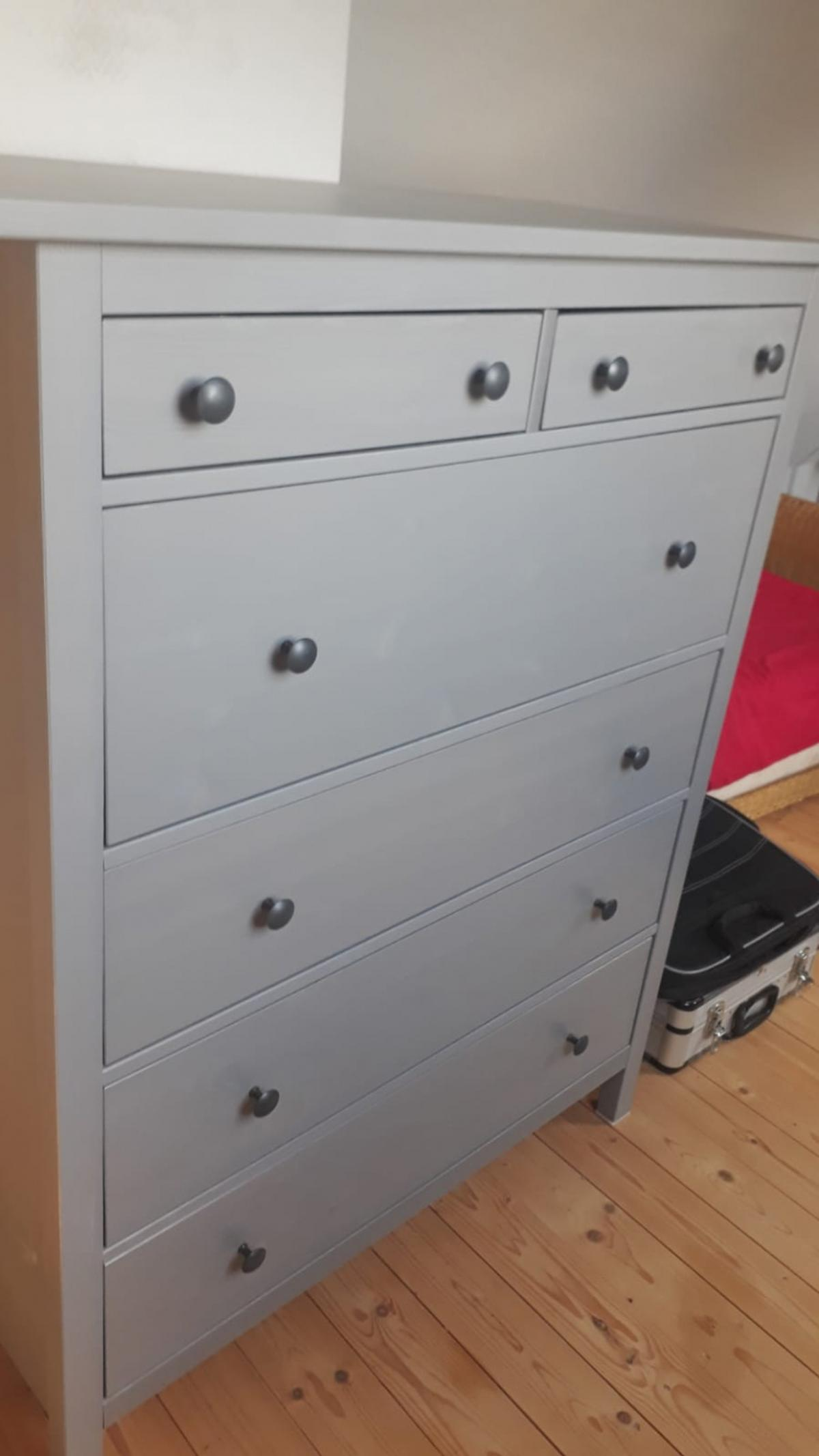 Ikea Schrank In 17166 Grambzow For 100 00 For Sale Shpock