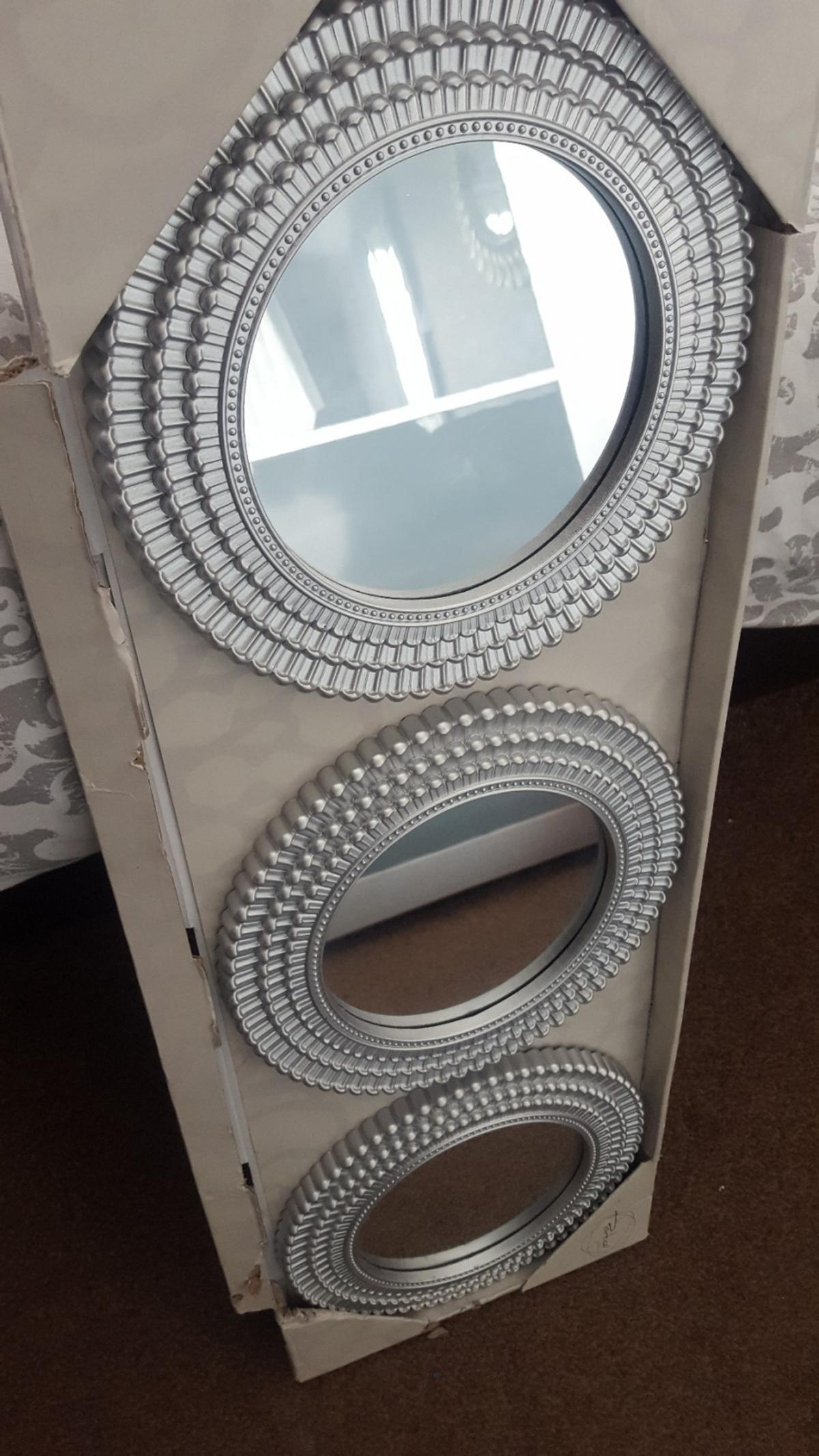 Set If 3 Wall Mirrors In B20 Birmingham For 5 00 For Sale Shpock