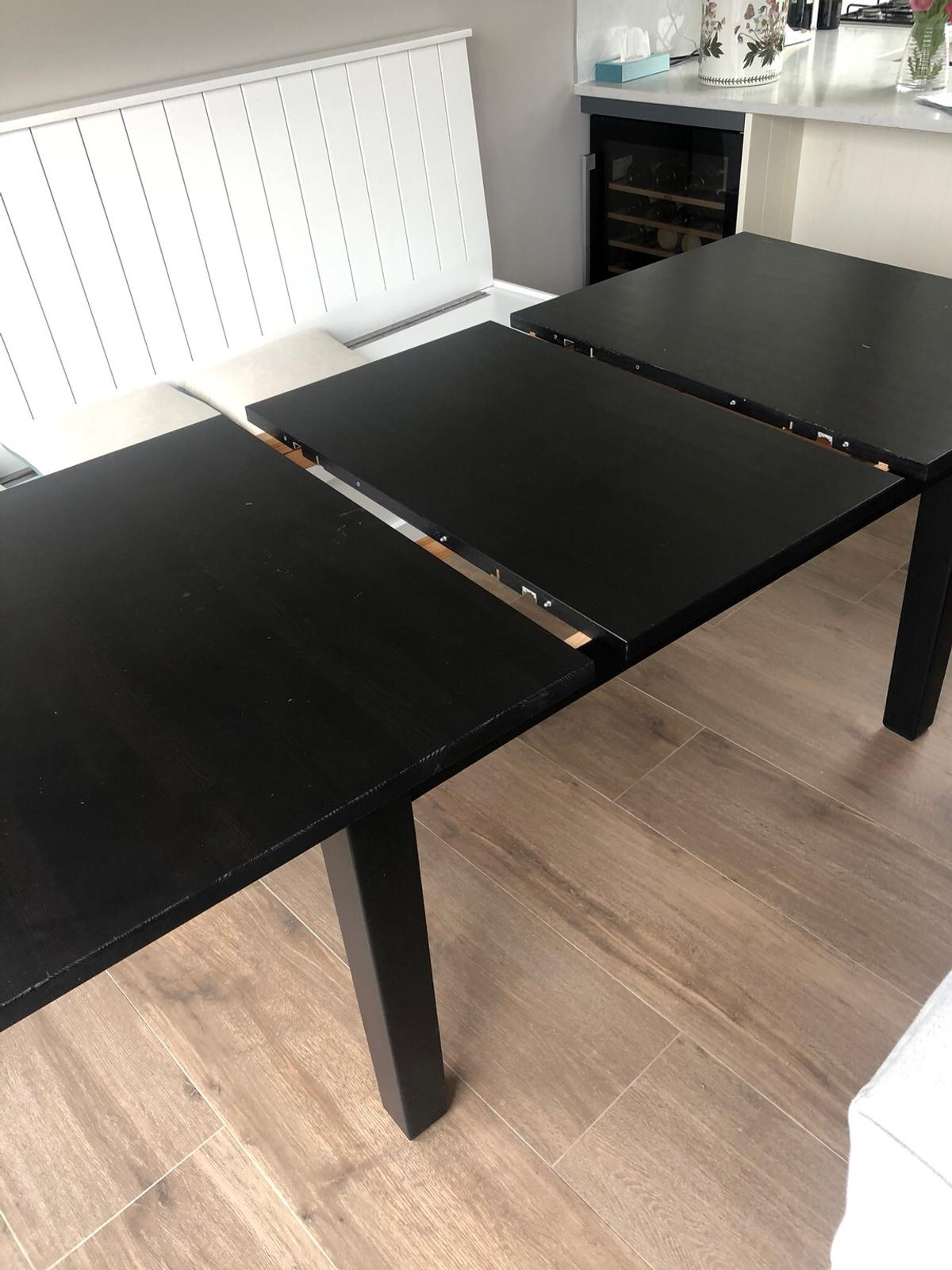 IKEA LANEBERG Extendable Table in SW6