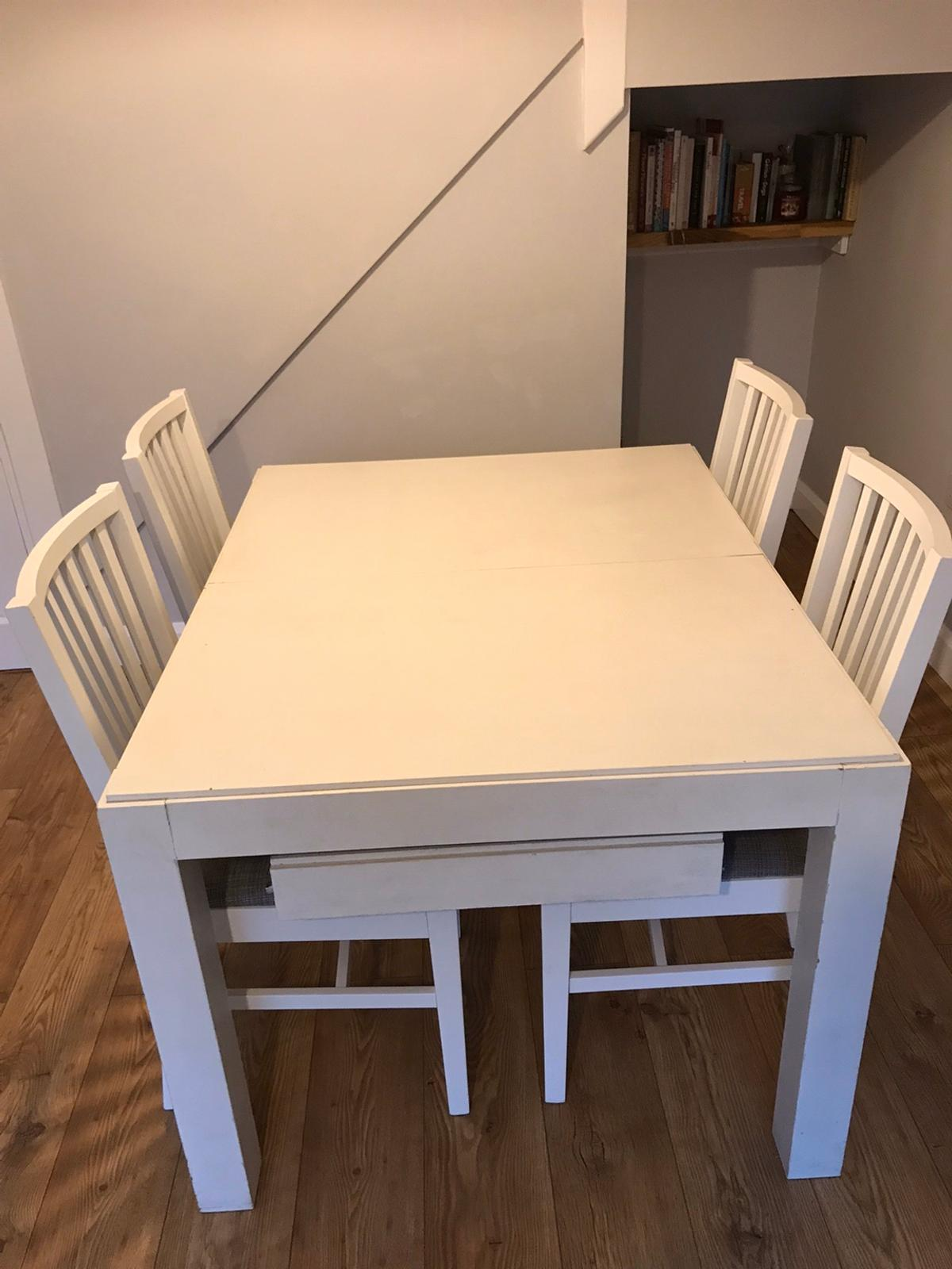 Habitat Dining Room Table In Tn9 Malling For 60 00 For Sale Shpock