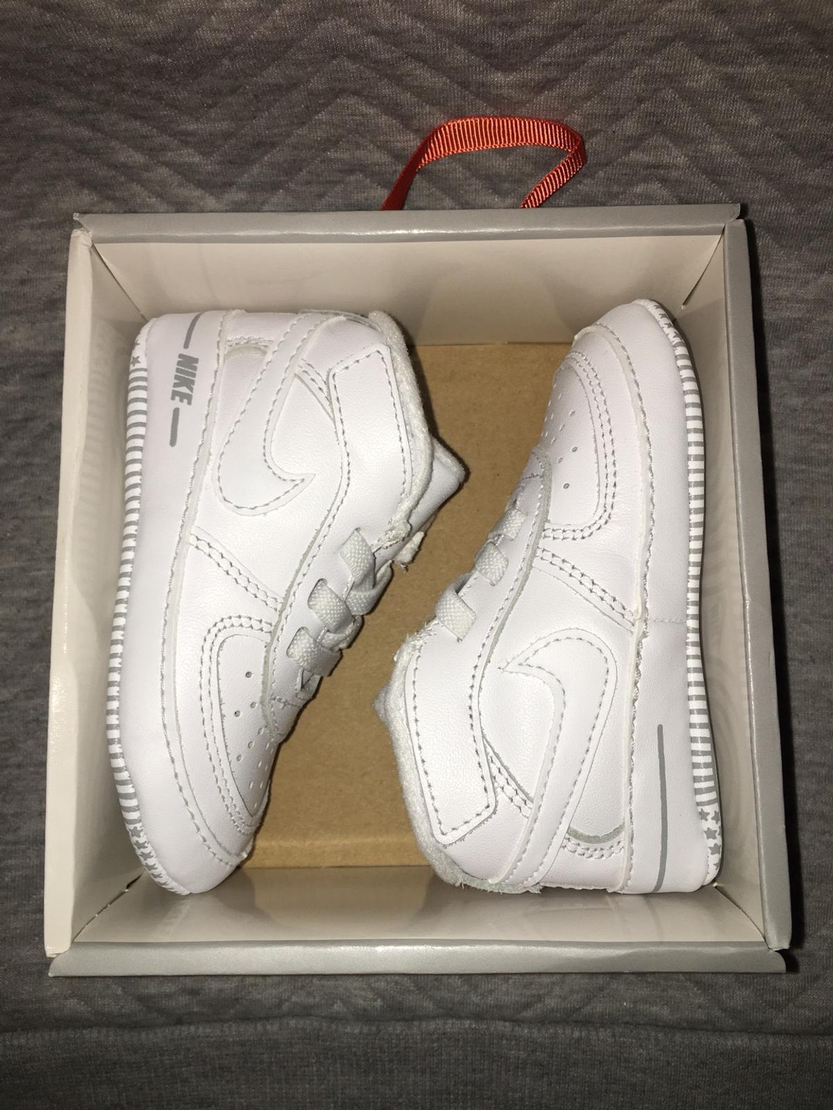 Nike Air Force 1 Infant in SK14 Tameside for £25.00 for sale