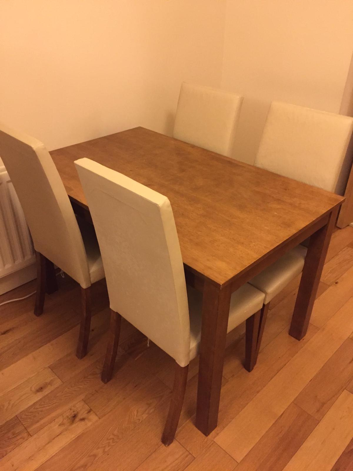 dining table set 4 chairs in en5 london for £5000 for
