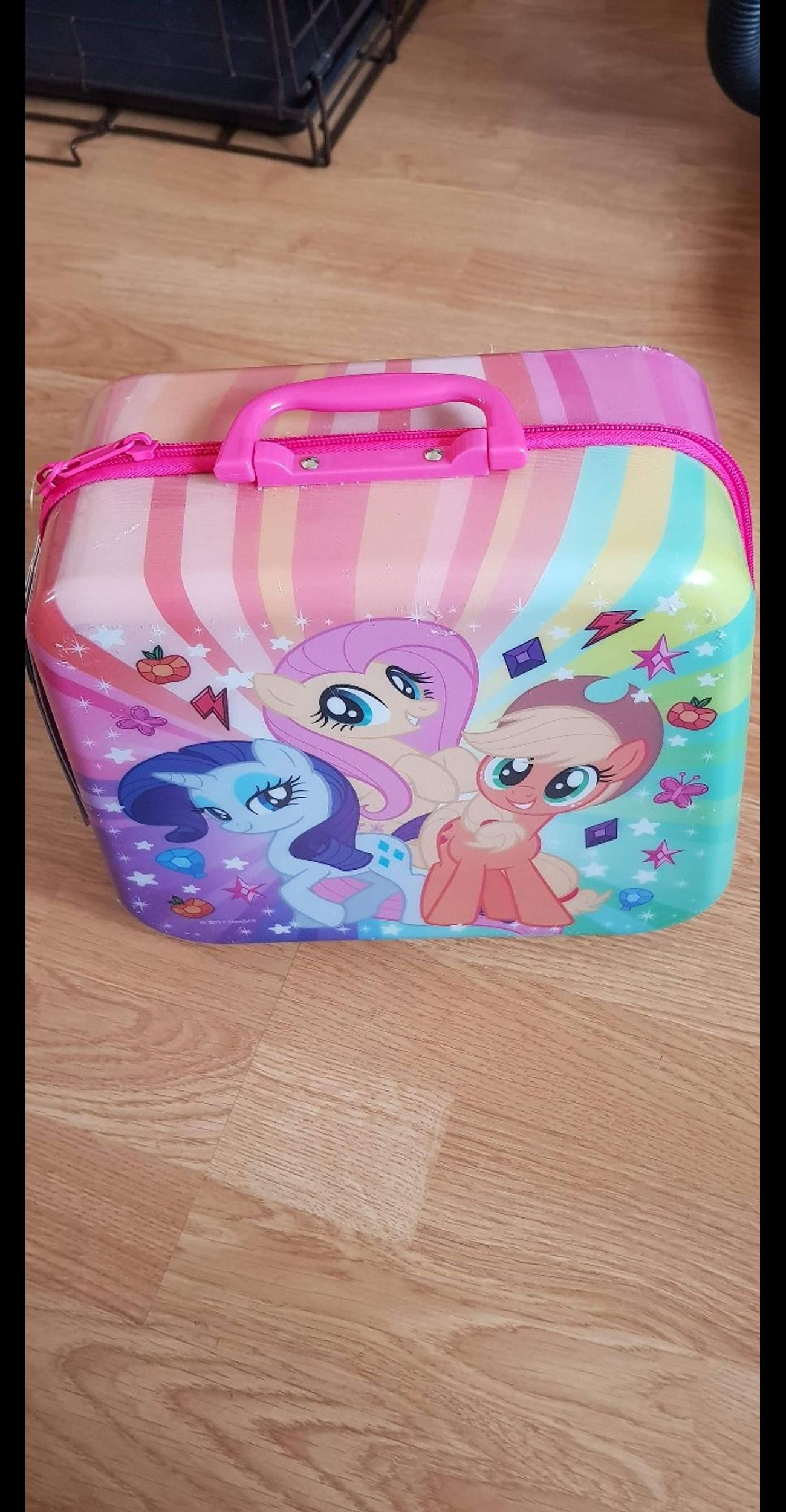 My Little Pony Fashion Trend Case Make Up Case
