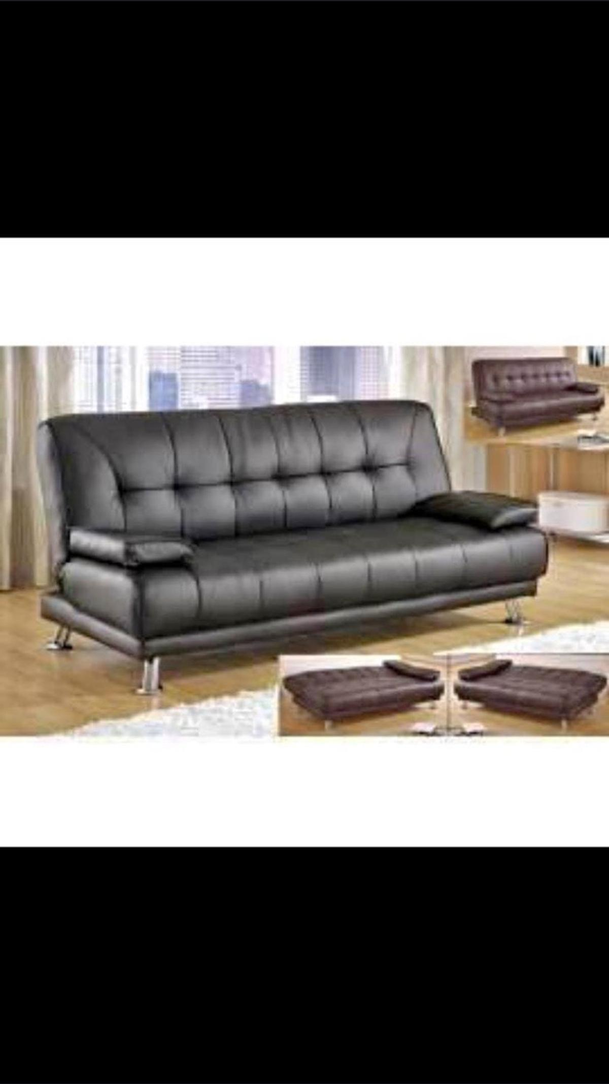 Brilliant Brand New 3 Seater Sofa Bed For Sale Cjindustries Chair Design For Home Cjindustriesco