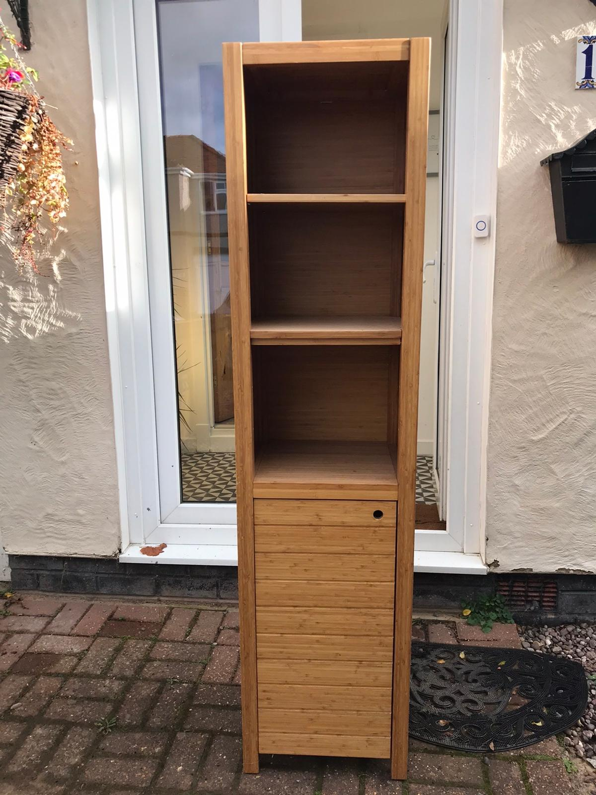 Marks And Spencer Tall Bathroom Cabinet In Ch48 Wirral For 40 00 For Sale Shpock