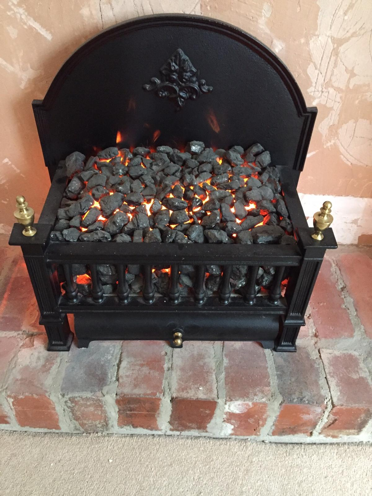 Wooden Fireplace Amp Electric Fire In S14 North East