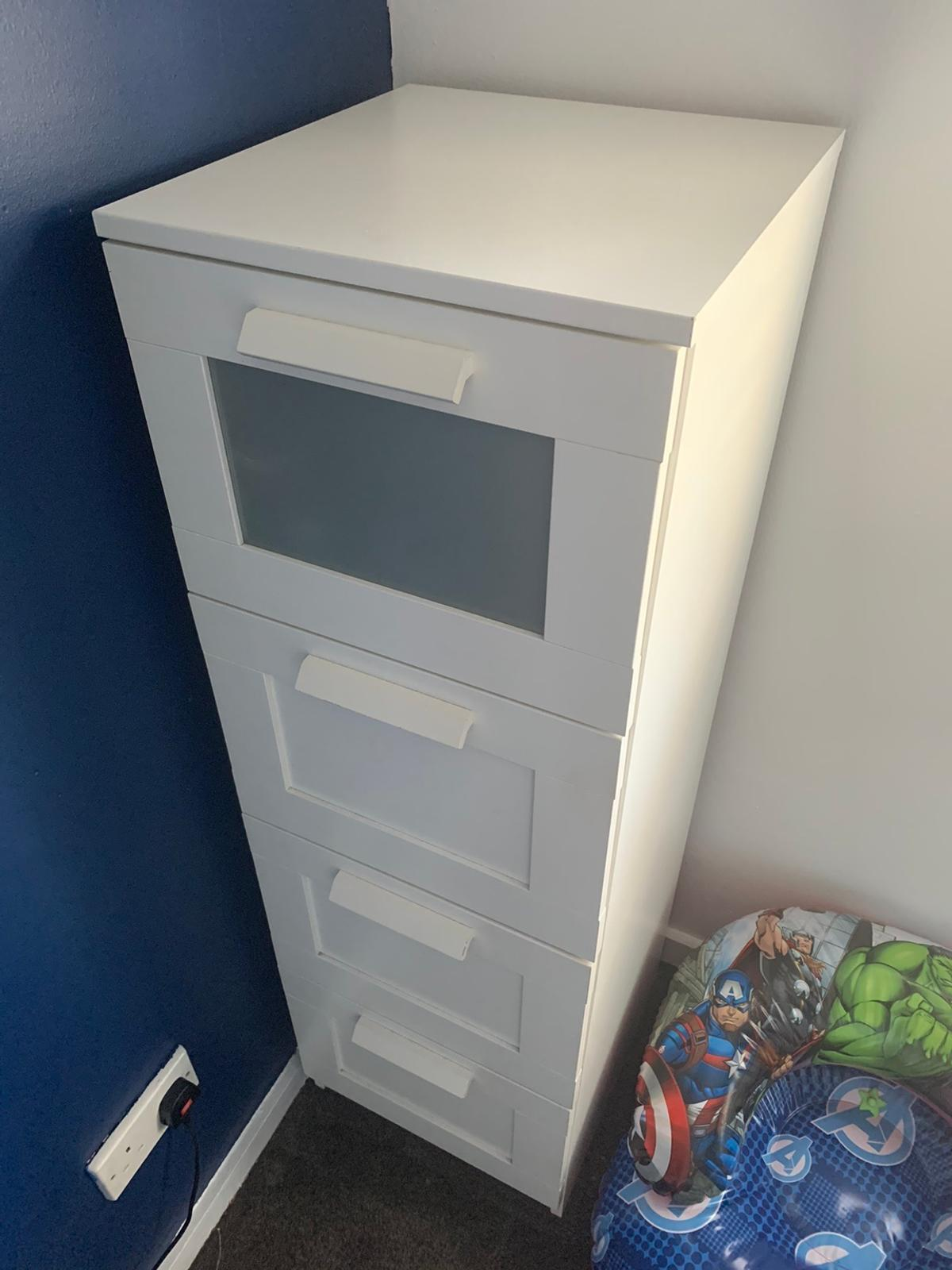 Picture of: Ikea Brimnes Drawers In B45 Birmingham For 30 00 For Sale Shpock