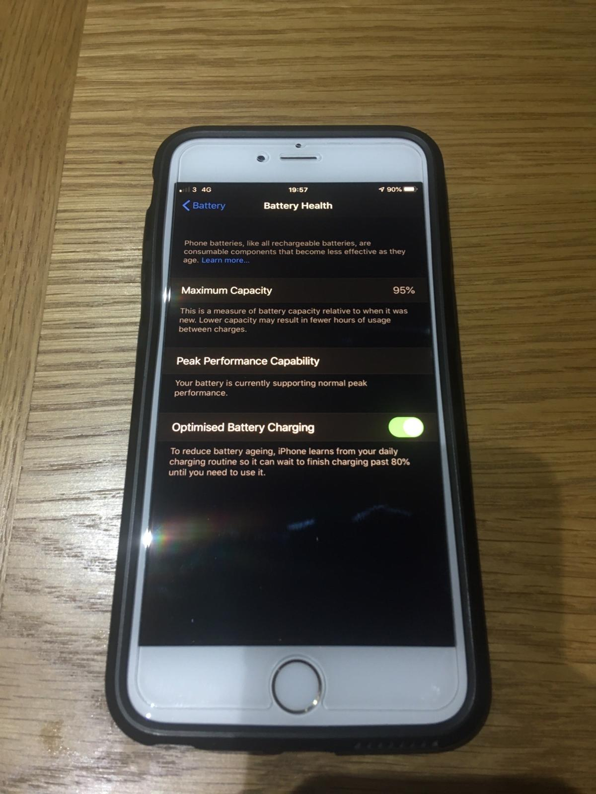 iPhone 6s Plus 64gb Gold, Unlocked in CH62 Wirral for £180.00 for sale    Shpock
